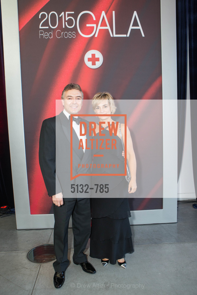 Desmond Bell, Eloise Bell, 2015 RED CROSS Gala, US, April 11th, 2015,Drew Altizer, Drew Altizer Photography, full-service agency, private events, San Francisco photographer, photographer california