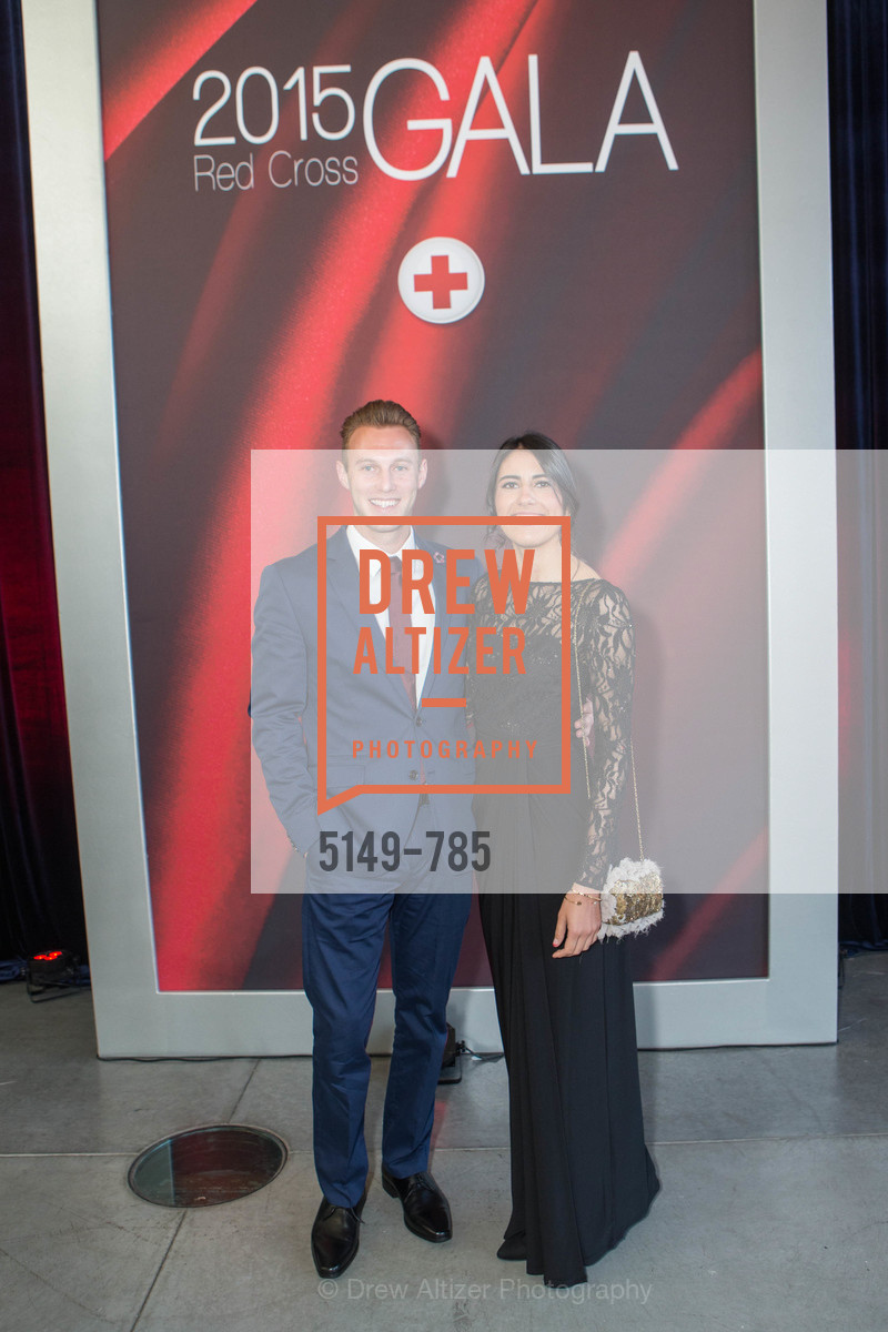 Jonathan Fil, Gen Basconez, 2015 RED CROSS Gala, US, April 12th, 2015,Drew Altizer, Drew Altizer Photography, full-service agency, private events, San Francisco photographer, photographer california
