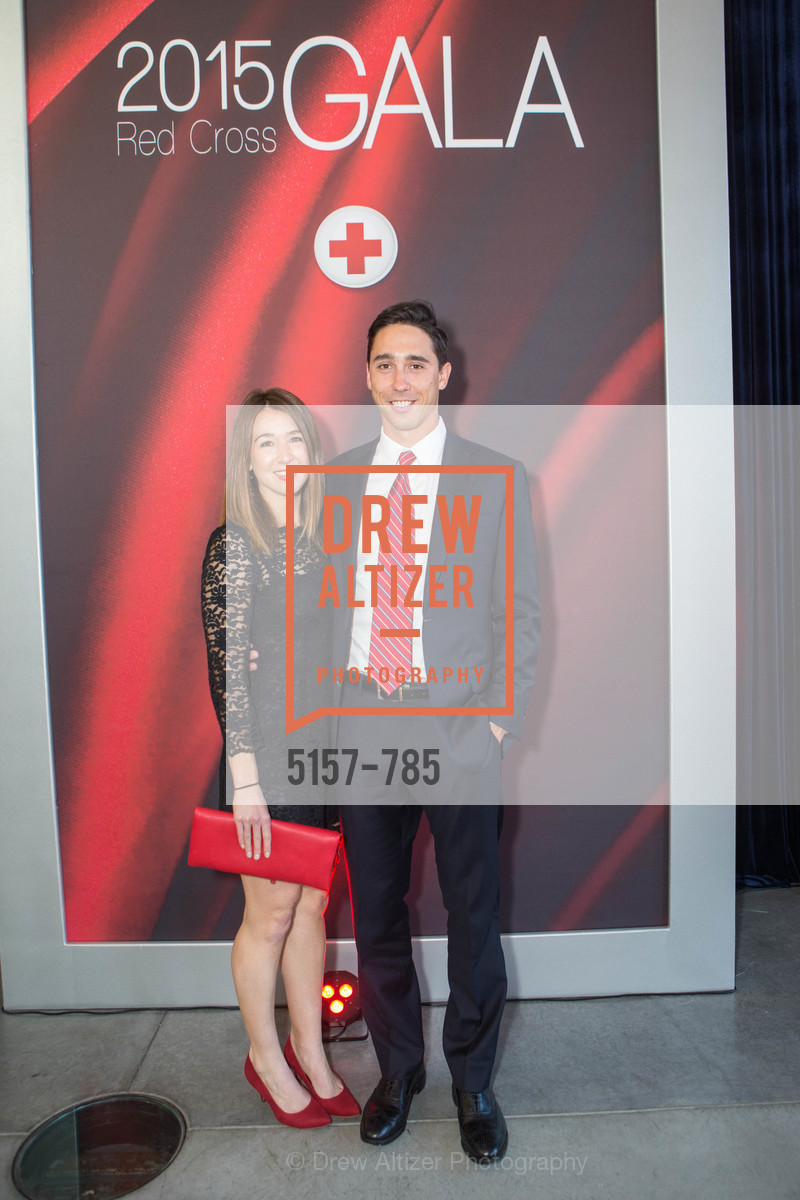 Krista Muir, Scott Shealy, 2015 RED CROSS Gala, US, April 11th, 2015,Drew Altizer, Drew Altizer Photography, full-service agency, private events, San Francisco photographer, photographer california