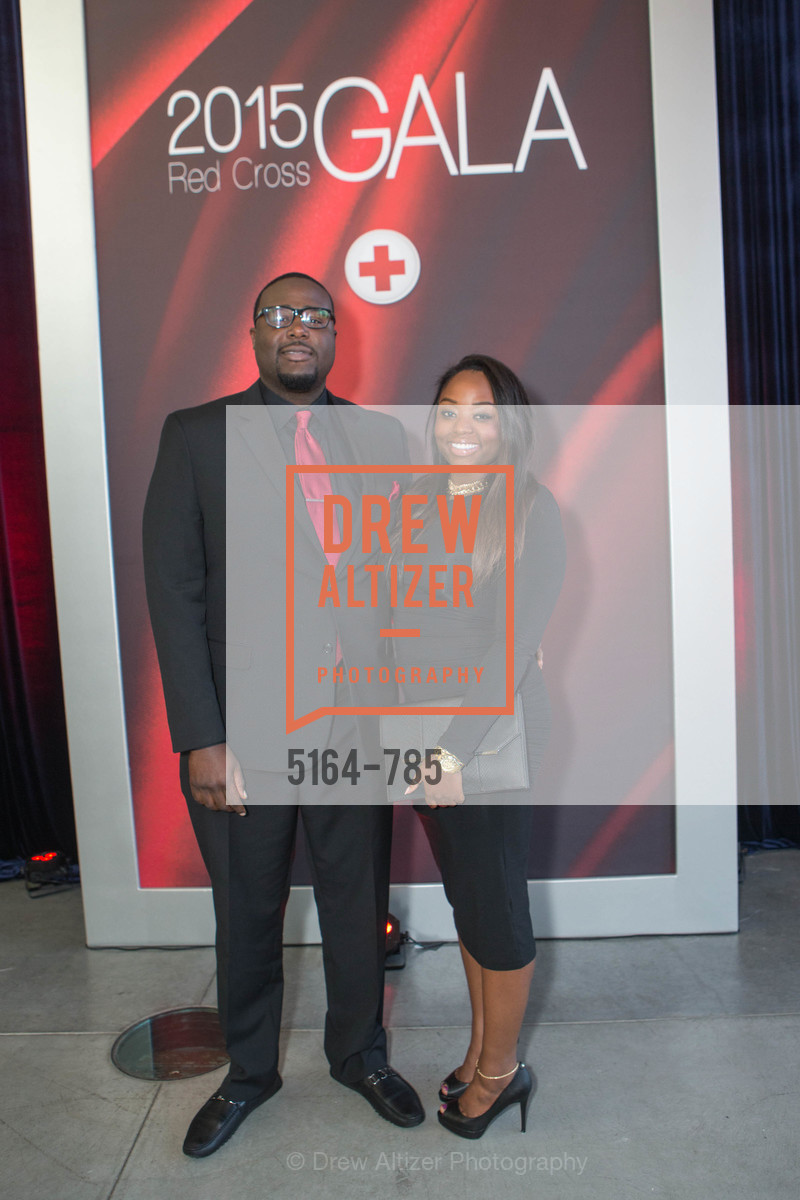 Basil Lecky, Christina White, 2015 RED CROSS Gala, US, April 11th, 2015,Drew Altizer, Drew Altizer Photography, full-service agency, private events, San Francisco photographer, photographer california