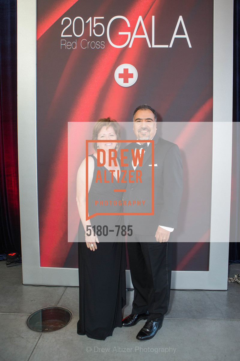 Teresa Trevino, Roland Trevino, 2015 RED CROSS Gala, US, April 12th, 2015,Drew Altizer, Drew Altizer Photography, full-service agency, private events, San Francisco photographer, photographer california