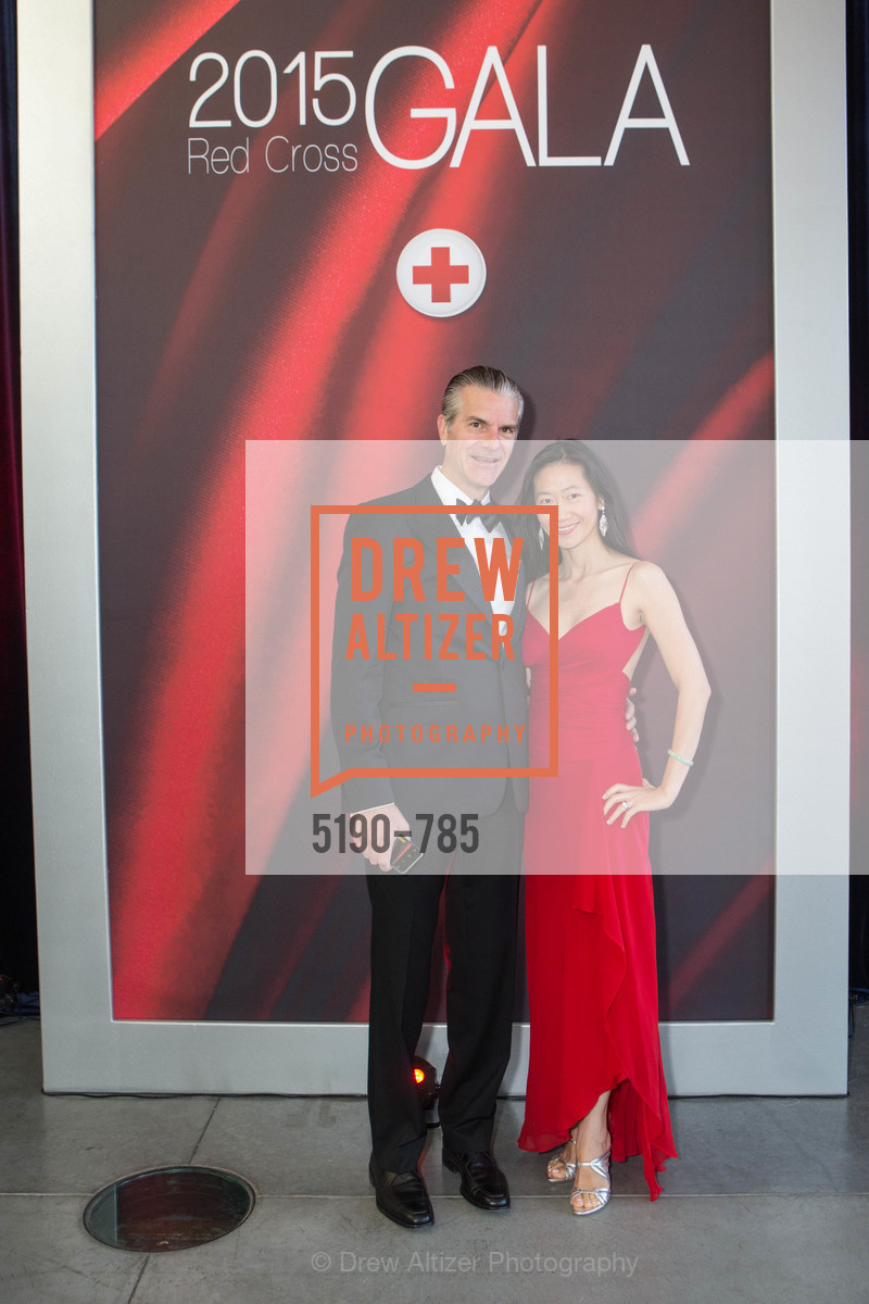 Chris Cooper, Stephanie Cooper, 2015 RED CROSS Gala, US, April 12th, 2015,Drew Altizer, Drew Altizer Photography, full-service agency, private events, San Francisco photographer, photographer california