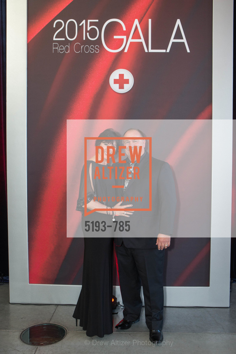 Marie Qalls, Darrell Qalls, 2015 RED CROSS Gala, US, April 11th, 2015,Drew Altizer, Drew Altizer Photography, full-service agency, private events, San Francisco photographer, photographer california