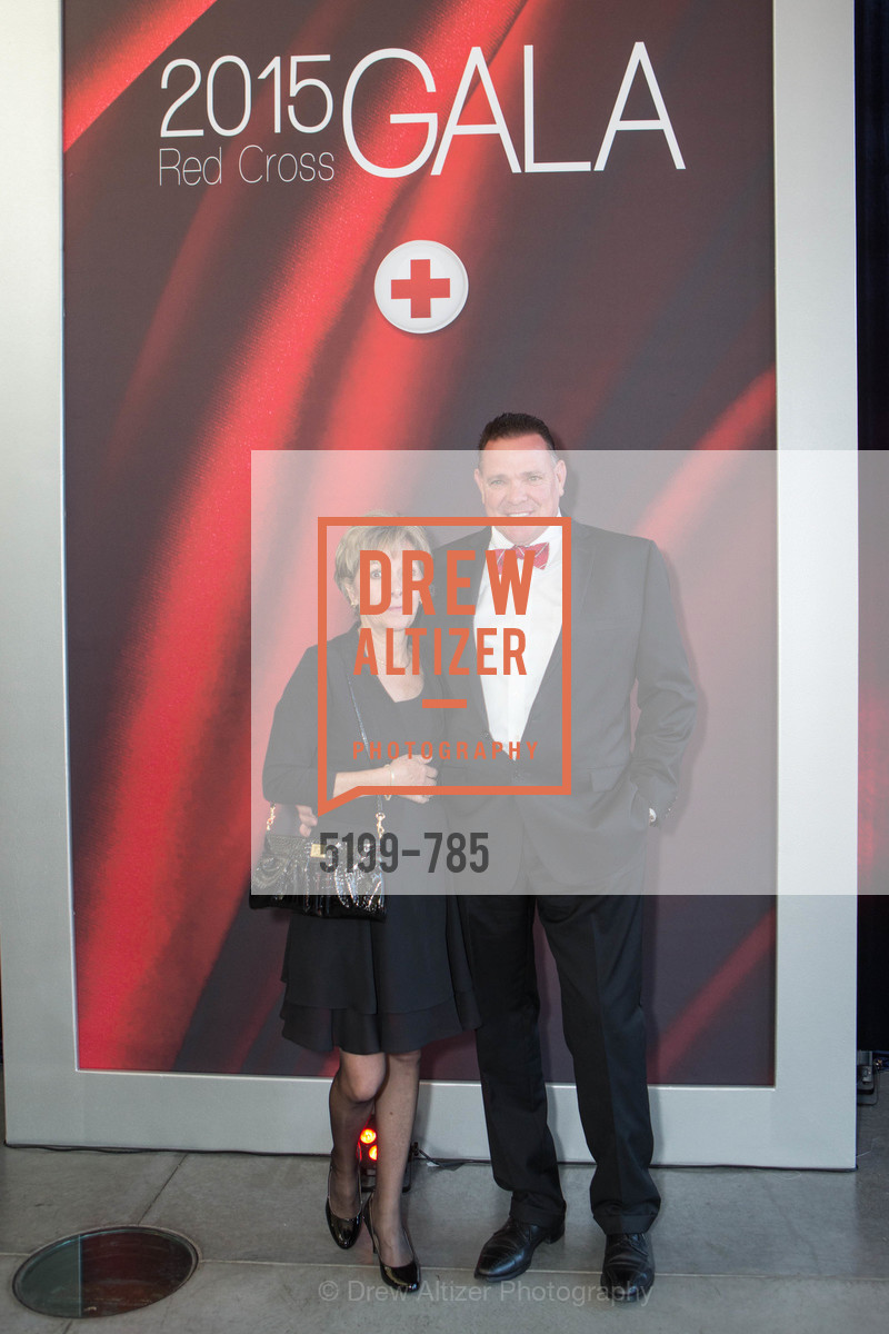 Pam Hammond, Clive Hammond, 2015 RED CROSS Gala, US, April 12th, 2015,Drew Altizer, Drew Altizer Photography, full-service agency, private events, San Francisco photographer, photographer california