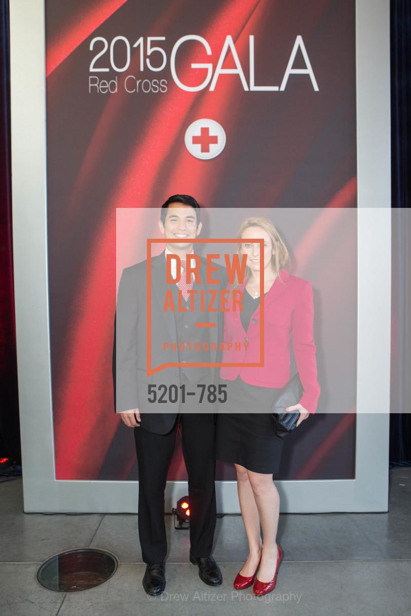 Rick Castro, Lidiya Shutaya, 2015 RED CROSS Gala, US, April 12th, 2015,Drew Altizer, Drew Altizer Photography, full-service agency, private events, San Francisco photographer, photographer california