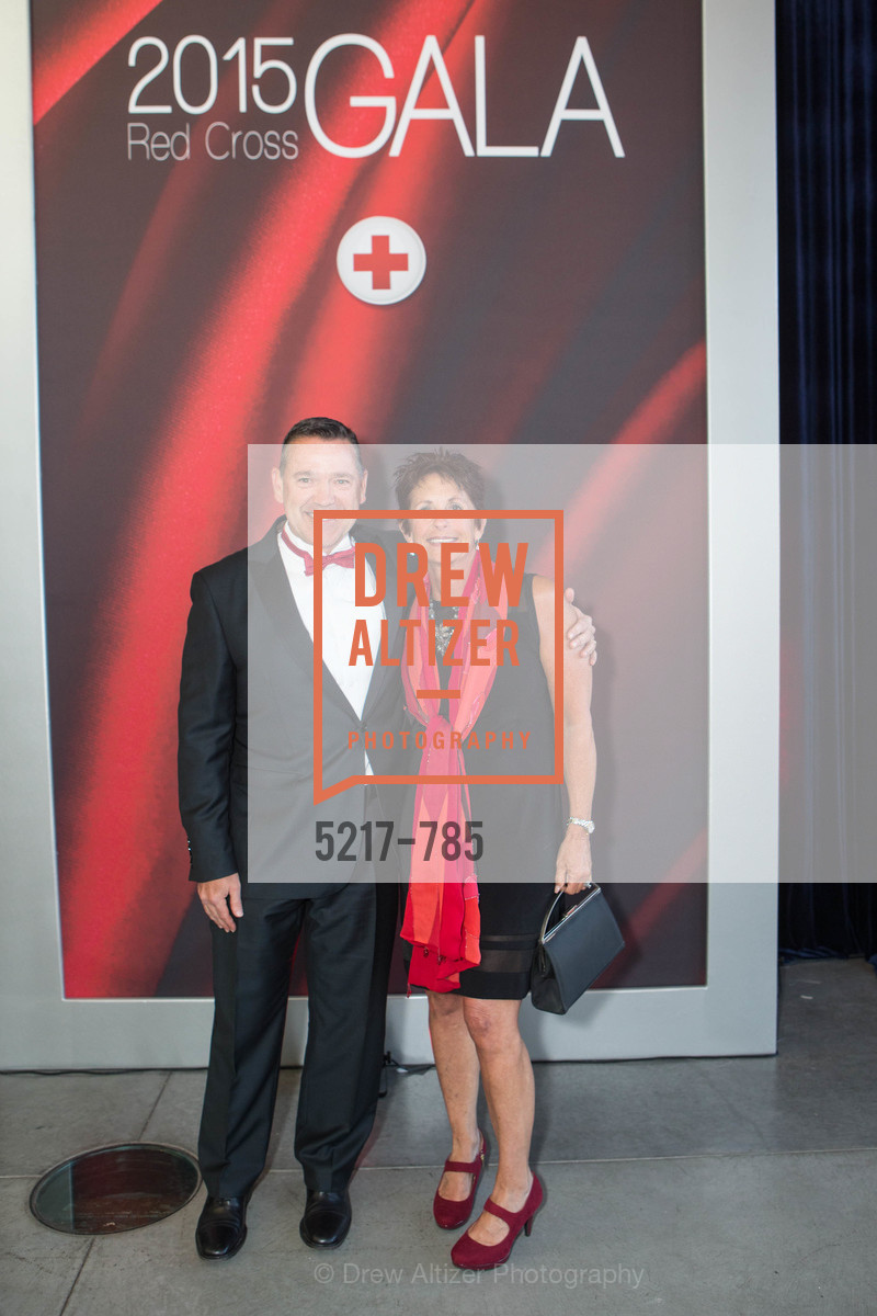 Barry Anderson, Lee Anderson, 2015 RED CROSS Gala, US, April 11th, 2015,Drew Altizer, Drew Altizer Photography, full-service agency, private events, San Francisco photographer, photographer california
