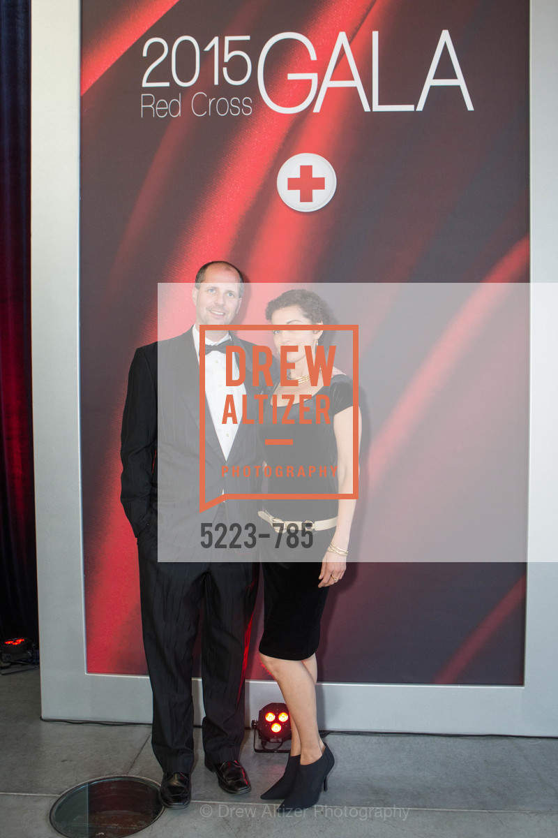 Stefan Zorn, Elena Zorn, 2015 RED CROSS Gala, US, April 11th, 2015,Drew Altizer, Drew Altizer Photography, full-service agency, private events, San Francisco photographer, photographer california