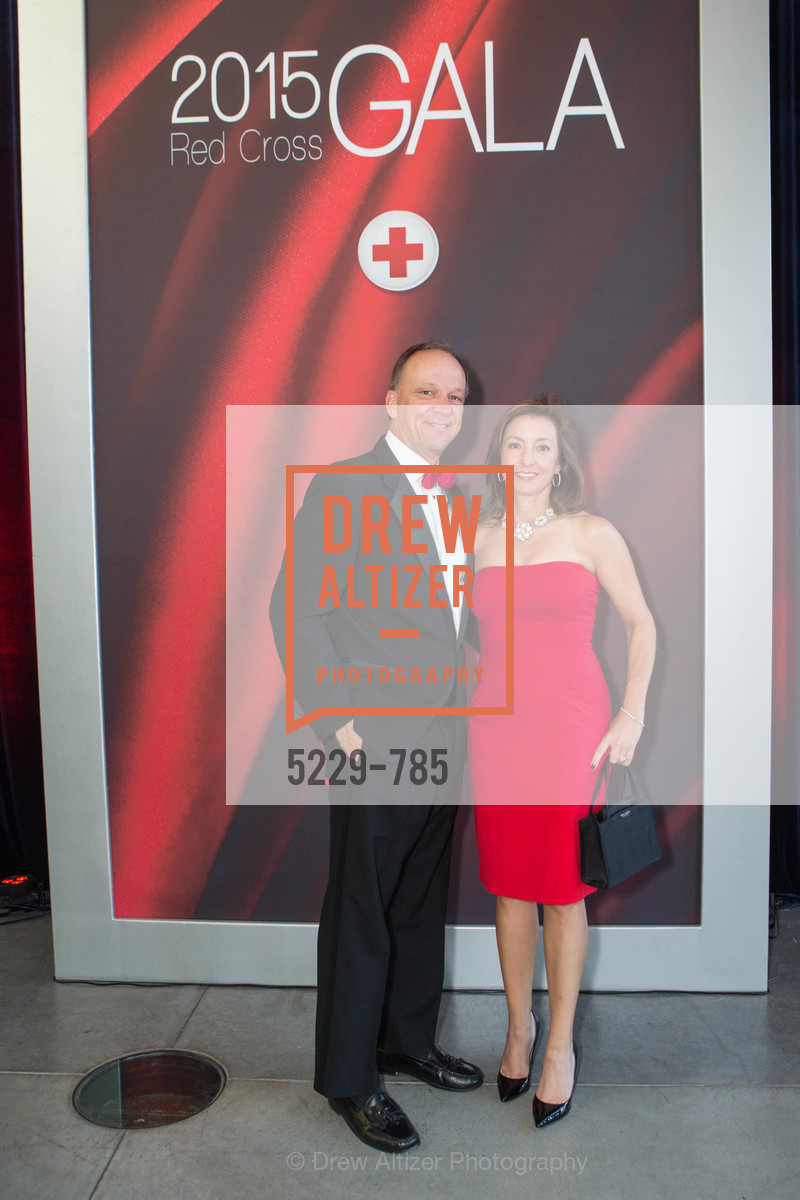 David Hultman, Carla Hultman, 2015 RED CROSS Gala, US, April 11th, 2015,Drew Altizer, Drew Altizer Photography, full-service agency, private events, San Francisco photographer, photographer california