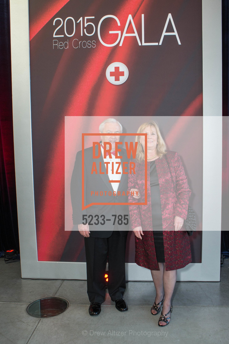Dennis Conaghan, Janice Conaghan, 2015 RED CROSS Gala, US, April 11th, 2015,Drew Altizer, Drew Altizer Photography, full-service agency, private events, San Francisco photographer, photographer california