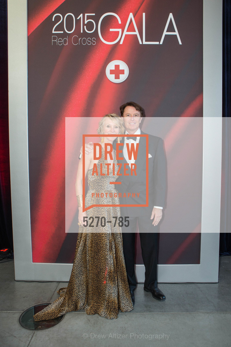 Laura Hunt, Terry Hunt, 2015 RED CROSS Gala, US, April 11th, 2015,Drew Altizer, Drew Altizer Photography, full-service agency, private events, San Francisco photographer, photographer california