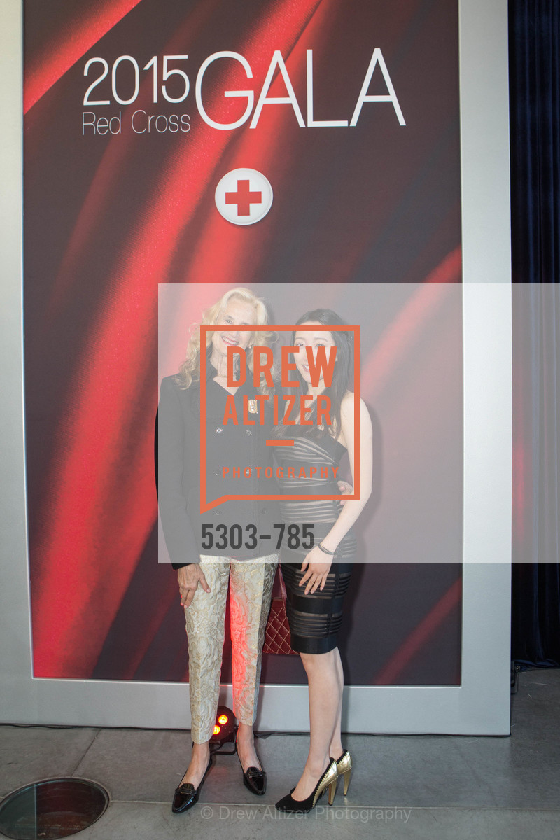 Camille McCormack, Jessica Cen, 2015 RED CROSS Gala, US, April 12th, 2015,Drew Altizer, Drew Altizer Photography, full-service agency, private events, San Francisco photographer, photographer california