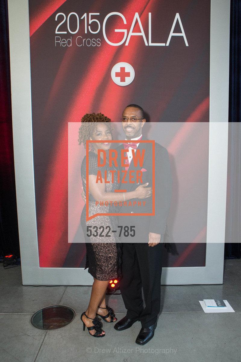 Debra Giles, Roderick Giles, 2015 RED CROSS Gala, US, April 12th, 2015,Drew Altizer, Drew Altizer Photography, full-service agency, private events, San Francisco photographer, photographer california