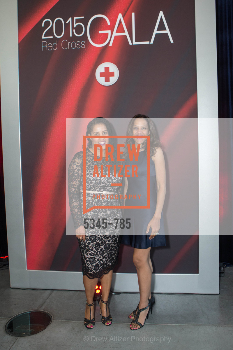 Nichelle Rachal, Kelly Tuck, 2015 RED CROSS Gala, US, April 11th, 2015,Drew Altizer, Drew Altizer Photography, full-service agency, private events, San Francisco photographer, photographer california