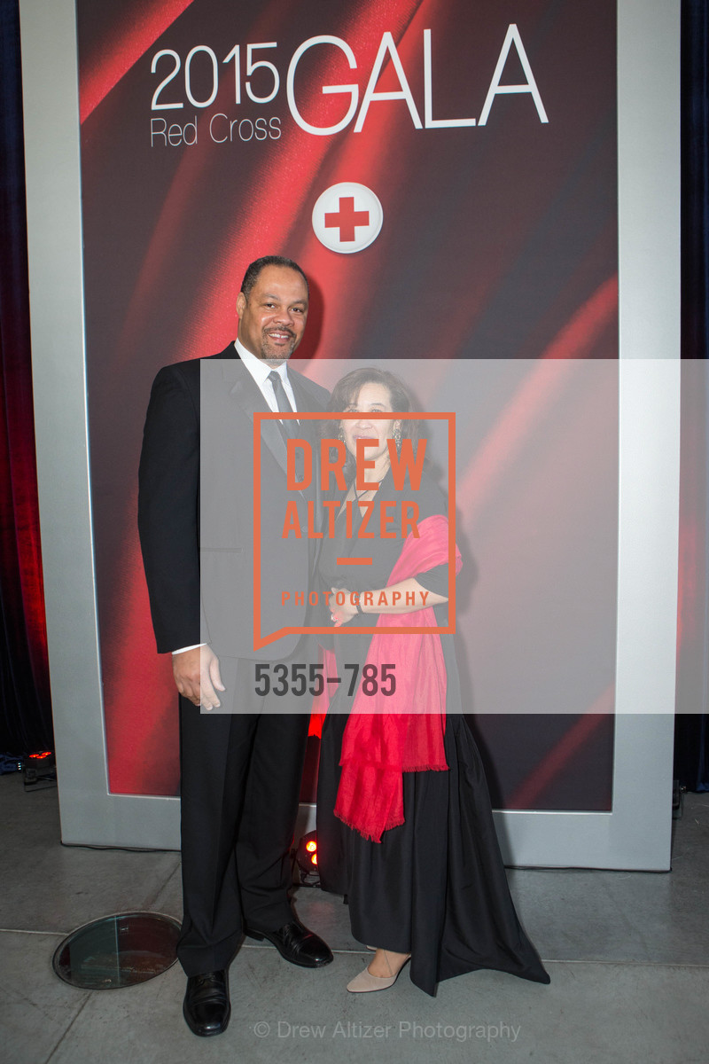 Carl McKenzie, Soo Ling Youngblood, 2015 RED CROSS Gala, US, April 11th, 2015,Drew Altizer, Drew Altizer Photography, full-service agency, private events, San Francisco photographer, photographer california