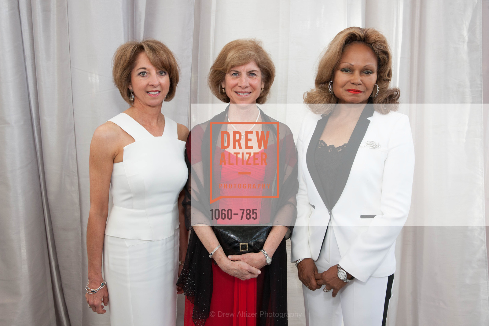 Teresa Briggs, Gail McGovern, Janice Bryant Howroyd, 2015 RED CROSS Gala, US, April 11th, 2015,Drew Altizer, Drew Altizer Photography, full-service agency, private events, San Francisco photographer, photographer california