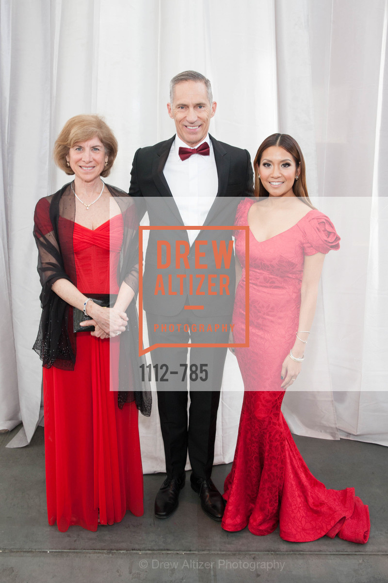 Gail McGovern, Mark Cloutier, Lillian Phan, 2015 RED CROSS Gala, US, April 12th, 2015,Drew Altizer, Drew Altizer Photography, full-service agency, private events, San Francisco photographer, photographer california