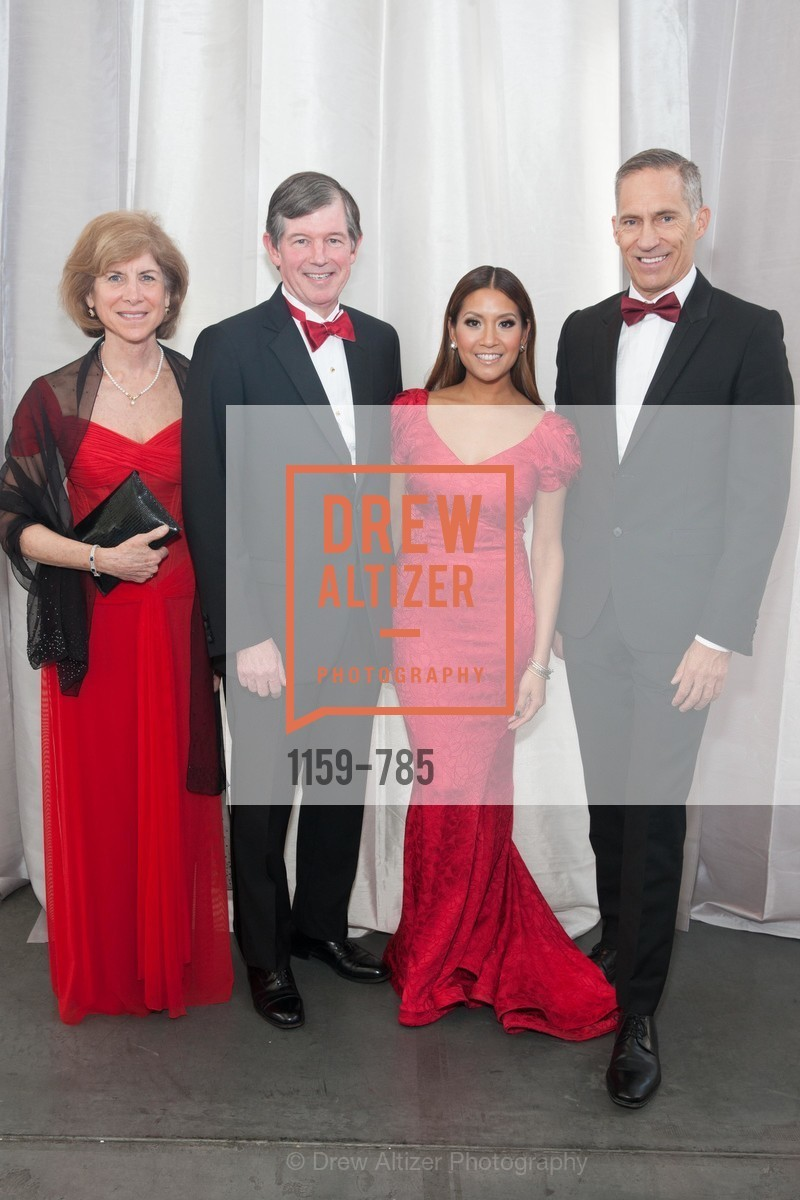 Gail McGovern, Anthony Earley, Lillian Phan, Mark Cloutier, 2015 RED CROSS Gala, US, April 12th, 2015,Drew Altizer, Drew Altizer Photography, full-service agency, private events, San Francisco photographer, photographer california