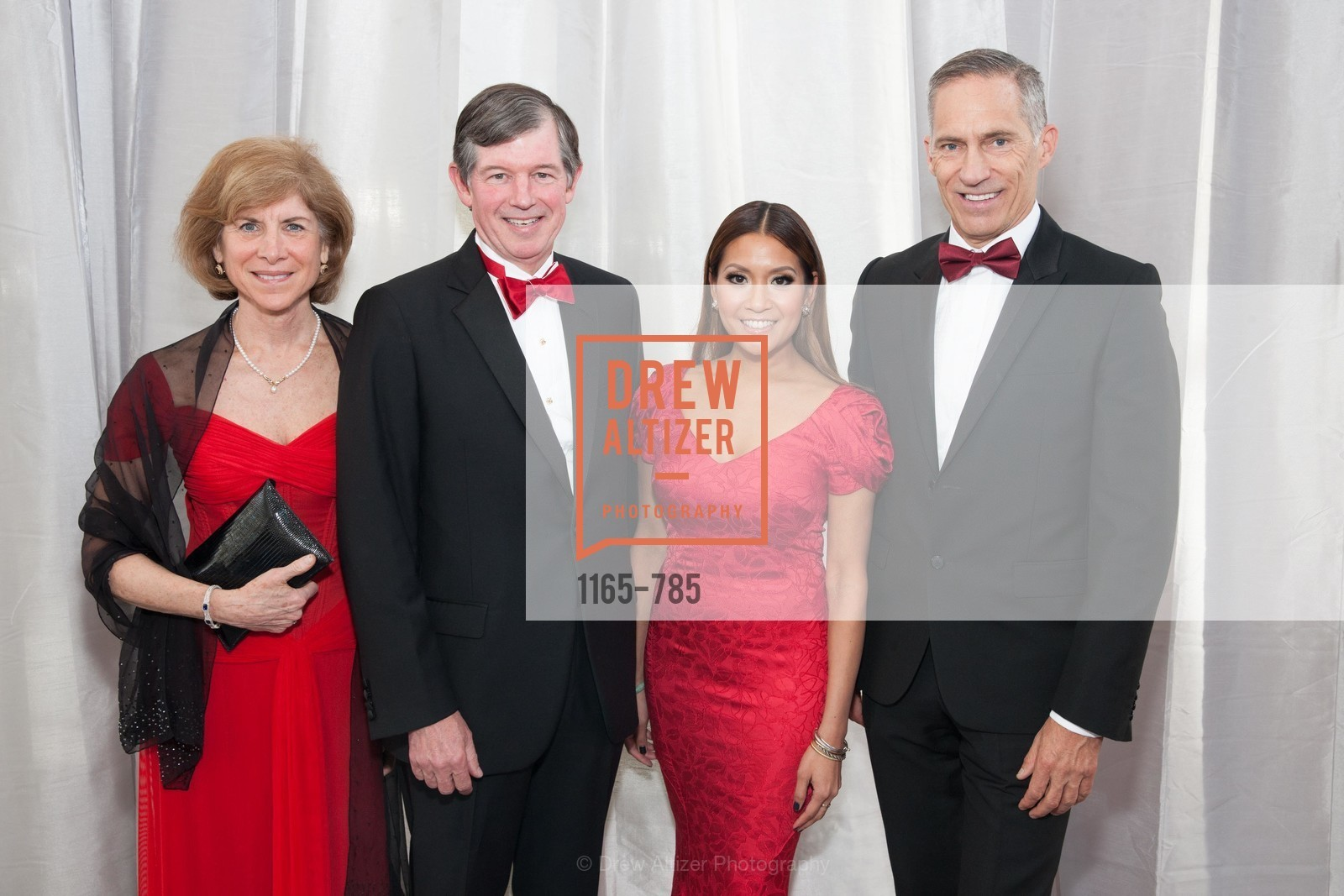 Gail McGovern, Anthony Earley, Lillian Phan, Mark Cloutier, 2015 RED CROSS Gala, US, April 11th, 2015,Drew Altizer, Drew Altizer Photography, full-service agency, private events, San Francisco photographer, photographer california