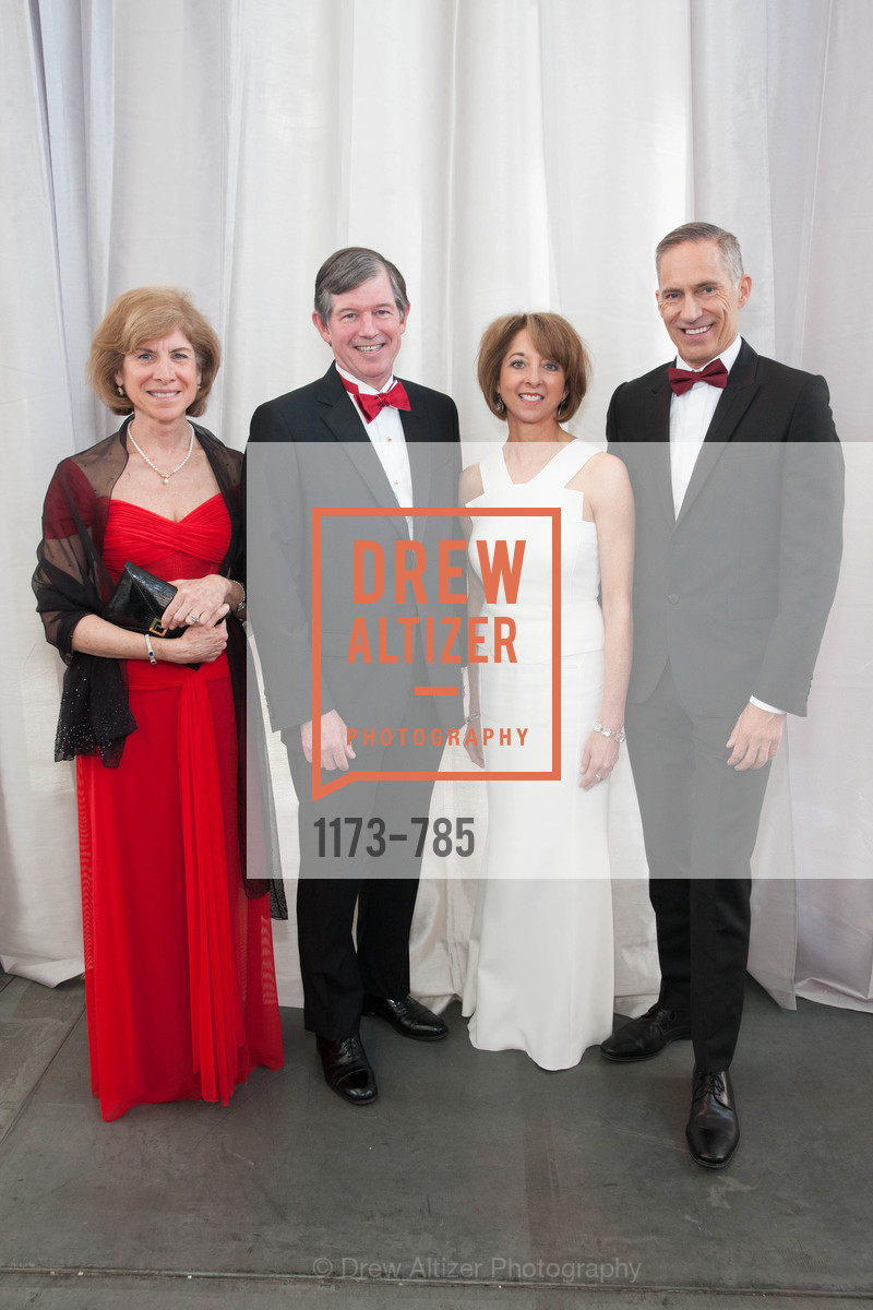 Gail McGovern, Anthony Earley, Teresa Briggs, Mark Cloutier, 2015 RED CROSS Gala, US, April 11th, 2015,Drew Altizer, Drew Altizer Photography, full-service agency, private events, San Francisco photographer, photographer california