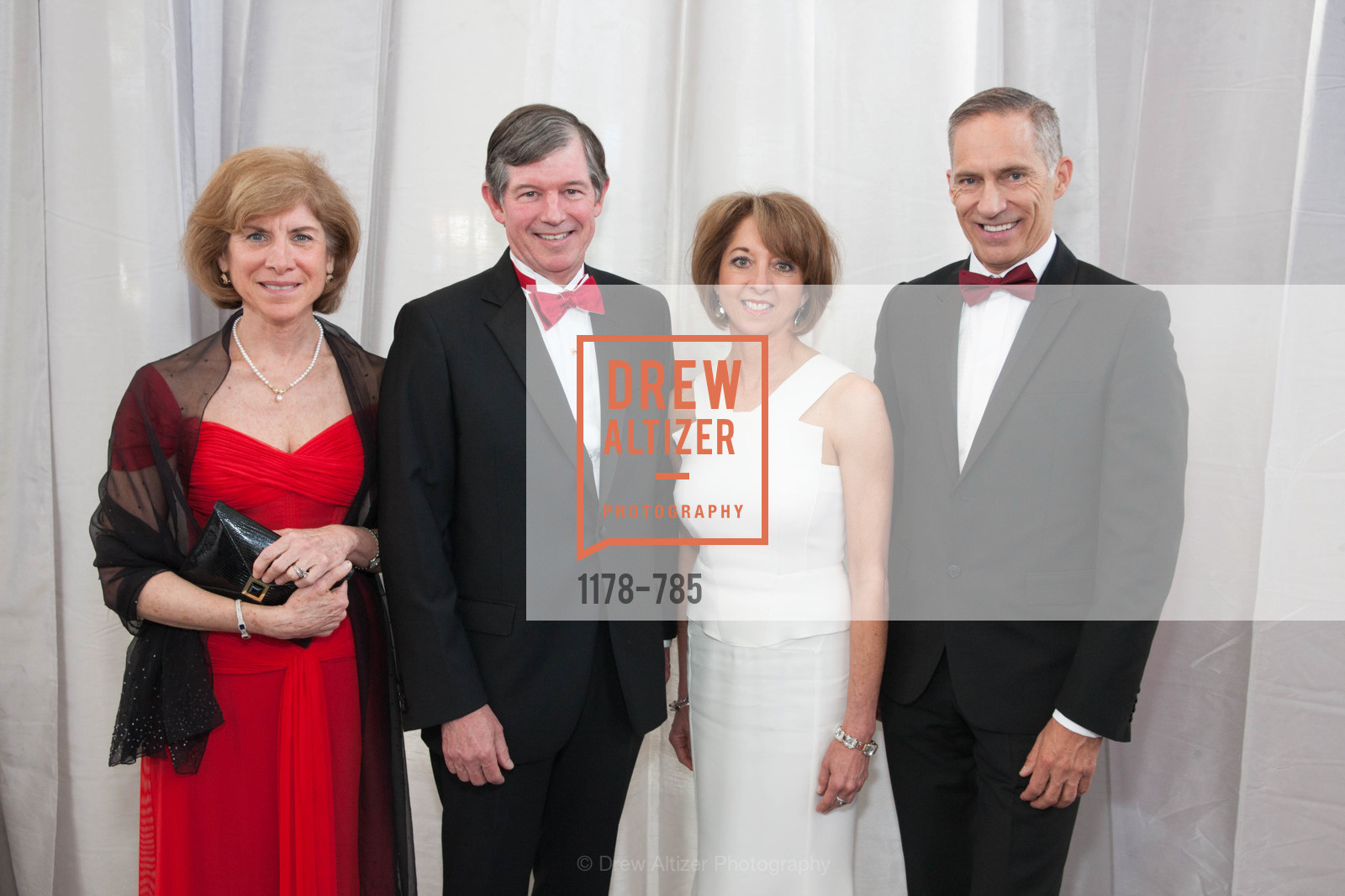 Gail McGovern, Anthony Earley, Teresa Briggs, Mark Cloutier, 2015 RED CROSS Gala, US, April 12th, 2015,Drew Altizer, Drew Altizer Photography, full-service agency, private events, San Francisco photographer, photographer california