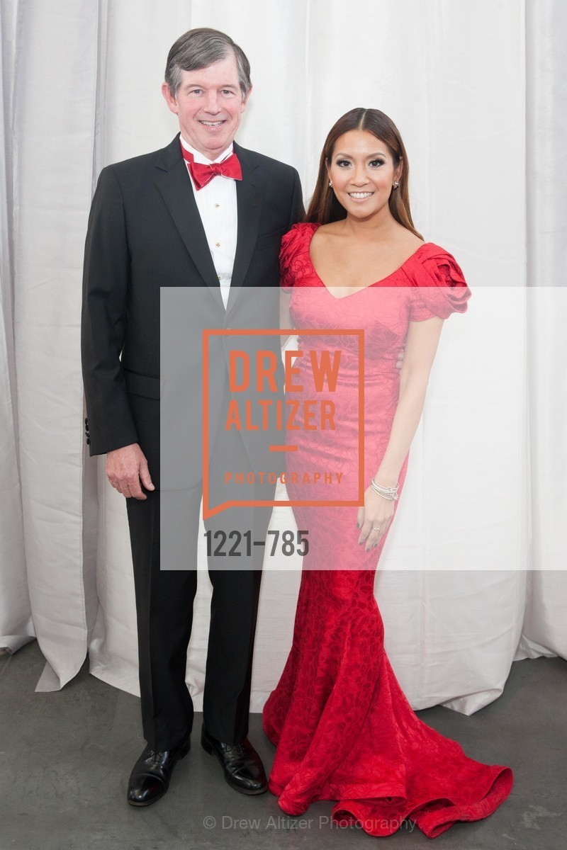 Anthony Earley, Lillian Phan, 2015 RED CROSS Gala, US, April 11th, 2015,Drew Altizer, Drew Altizer Photography, full-service agency, private events, San Francisco photographer, photographer california