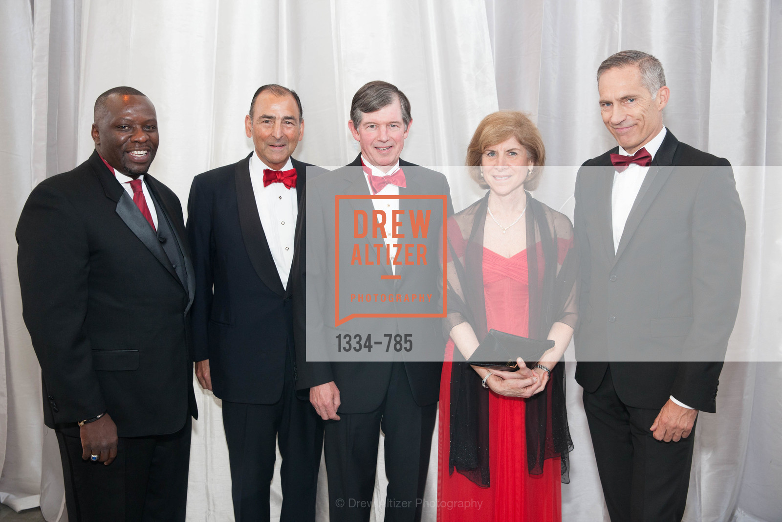 Keith White, Alexander Mehran, Anthony Earley, Gail McGovern, Mark Cloutier, 2015 RED CROSS Gala, US, April 11th, 2015,Drew Altizer, Drew Altizer Photography, full-service agency, private events, San Francisco photographer, photographer california