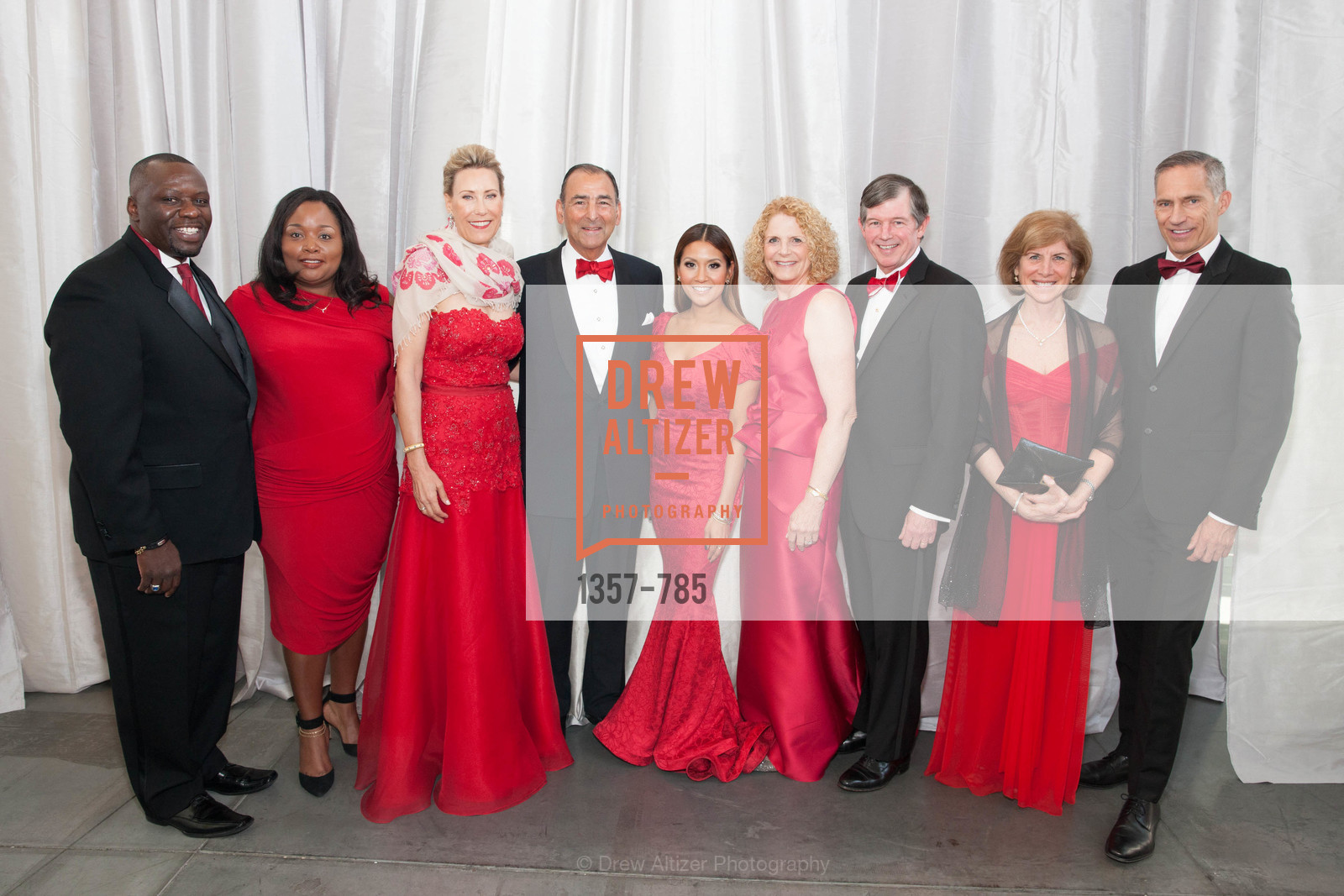 Keith White, Rose White, Carolyn Mehran, Alexander Mehran, Lillian Phan, Sarah Earley, Anthony Earley, Gail McGovern, Mark Cloutier, 2015 RED CROSS Gala, US, April 11th, 2015,Drew Altizer, Drew Altizer Photography, full-service agency, private events, San Francisco photographer, photographer california