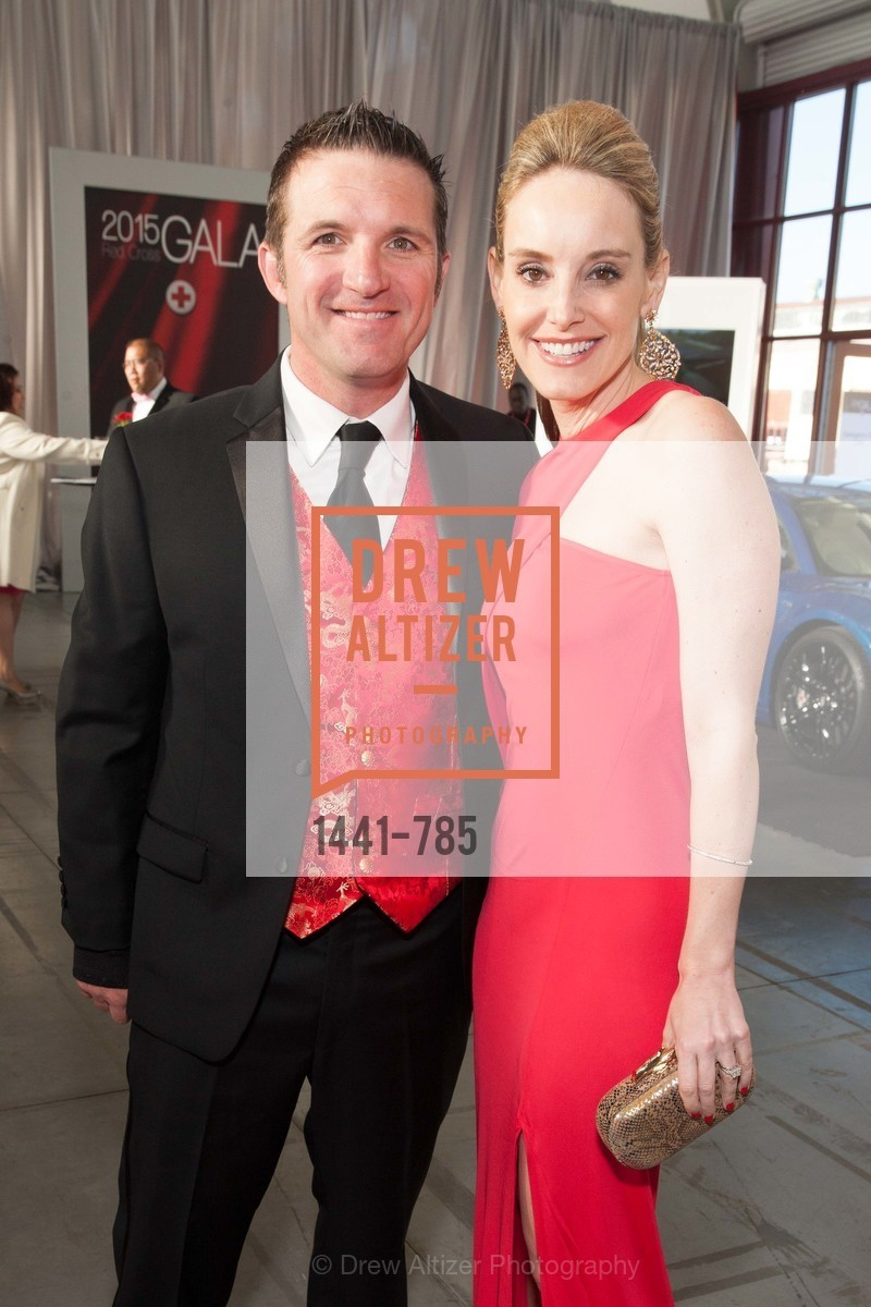 Greg Quiroga, Lindsey Haswell, 2015 RED CROSS Gala, US, April 11th, 2015,Drew Altizer, Drew Altizer Photography, full-service agency, private events, San Francisco photographer, photographer california