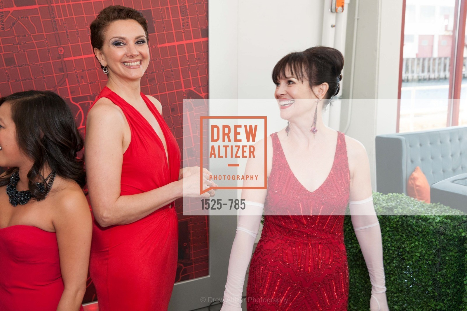 Maryam Ghajar, V'Anne Singleton, 2015 RED CROSS Gala, US, April 12th, 2015,Drew Altizer, Drew Altizer Photography, full-service agency, private events, San Francisco photographer, photographer california