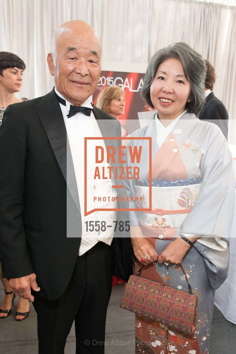 Hiro Ogawa, Kazue Watanabe, 2015 RED CROSS Gala, US, April 11th, 2015,Drew Altizer, Drew Altizer Photography, full-service agency, private events, San Francisco photographer, photographer california