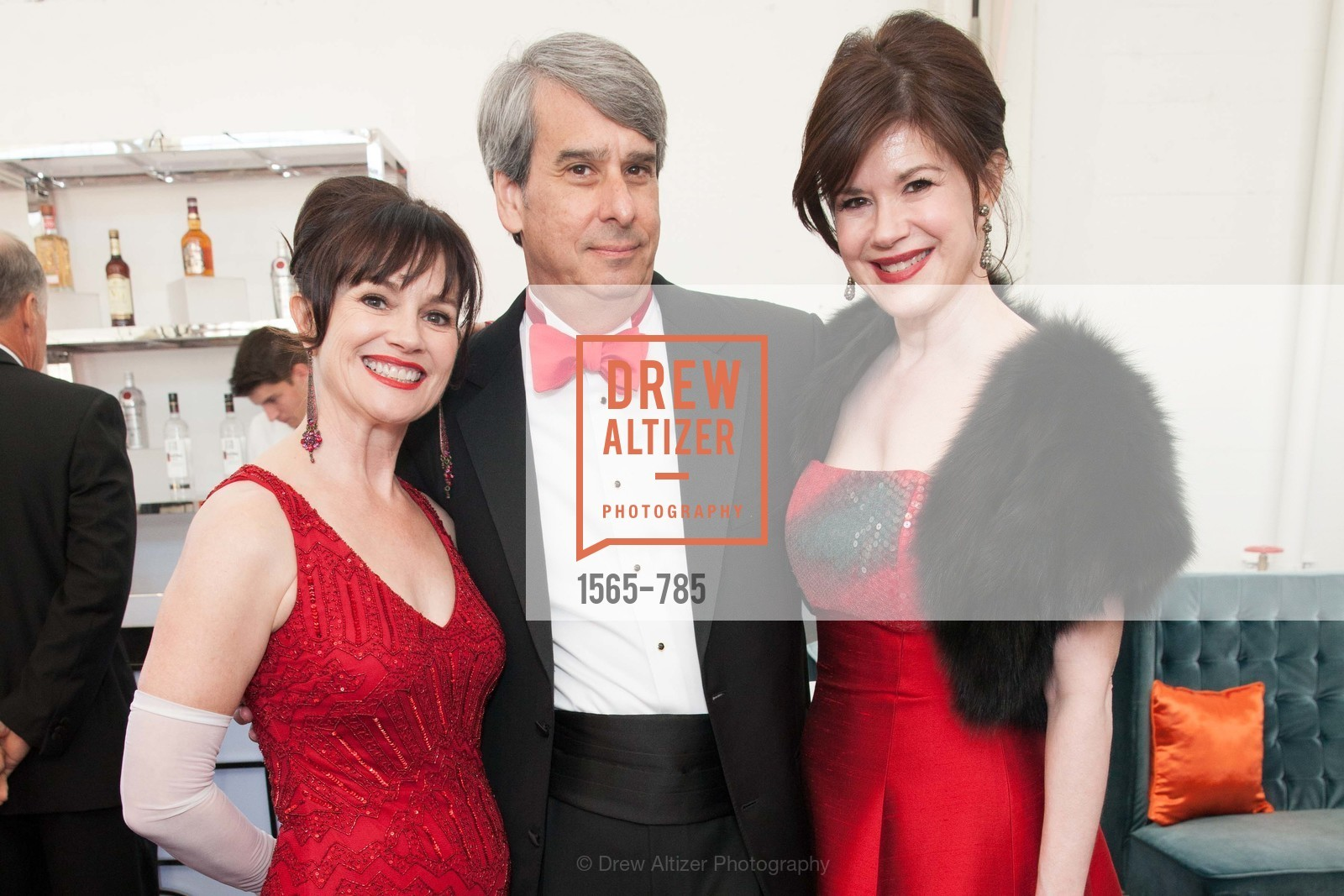 V'Anne Singleton, Robert Elfont, Elaine Mellis, 2015 RED CROSS Gala, US, April 12th, 2015,Drew Altizer, Drew Altizer Photography, full-service agency, private events, San Francisco photographer, photographer california