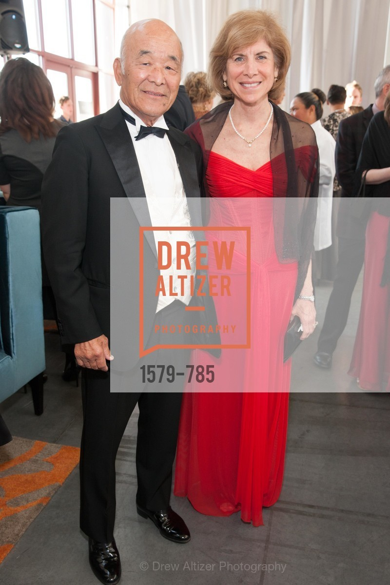 Hiro Ogawa, Gail McGovern, 2015 RED CROSS Gala, US, April 12th, 2015,Drew Altizer, Drew Altizer Photography, full-service agency, private events, San Francisco photographer, photographer california