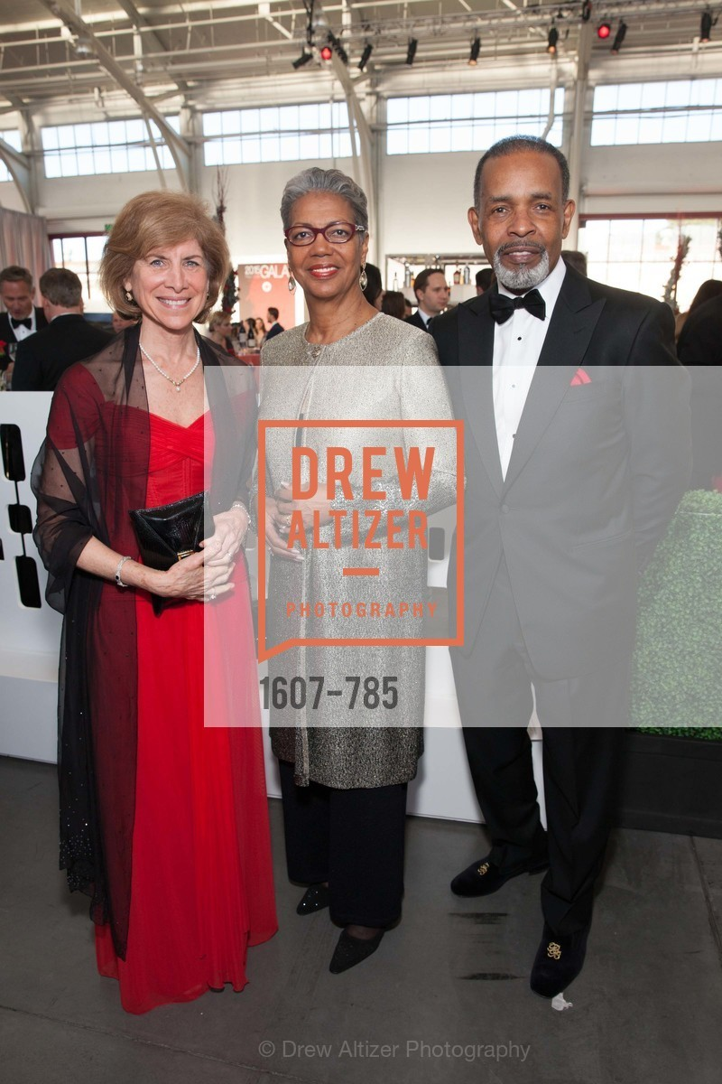 Gail McGovern, Sharon Madison, Joe Madison, 2015 RED CROSS Gala, US, April 11th, 2015,Drew Altizer, Drew Altizer Photography, full-service agency, private events, San Francisco photographer, photographer california