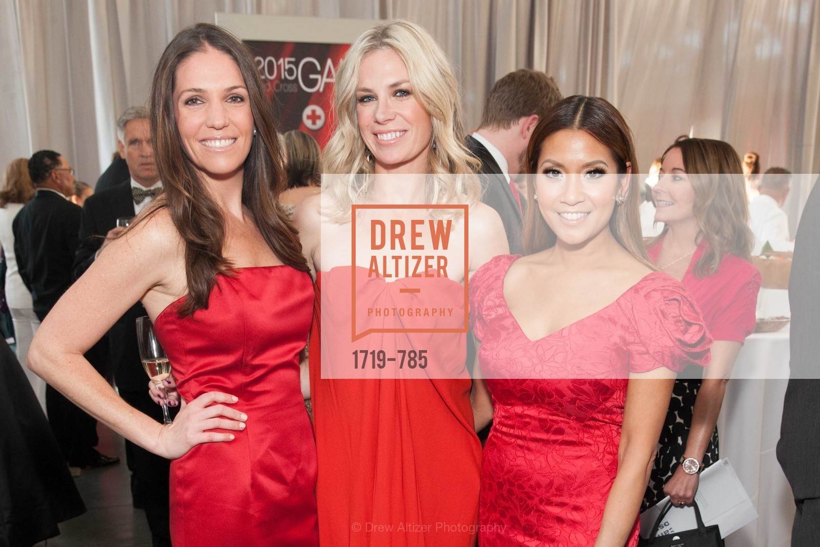 Susie Hall, Colby Hallen, Lillian Phan, 2015 RED CROSS Gala, US, April 11th, 2015,Drew Altizer, Drew Altizer Photography, full-service agency, private events, San Francisco photographer, photographer california