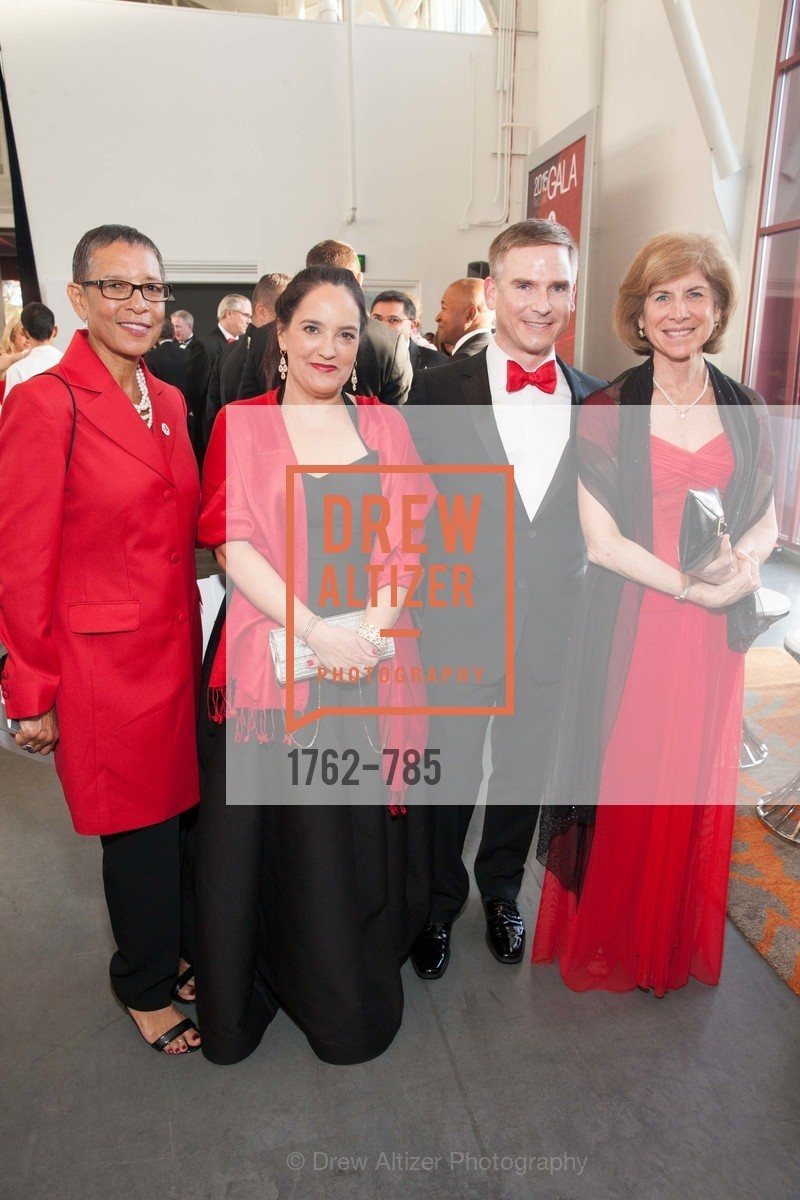 Donna Duay, Victoria Valin, Jonathan Valin, Gail McGovern, 2015 RED CROSS Gala, US, April 11th, 2015,Drew Altizer, Drew Altizer Photography, full-service agency, private events, San Francisco photographer, photographer california