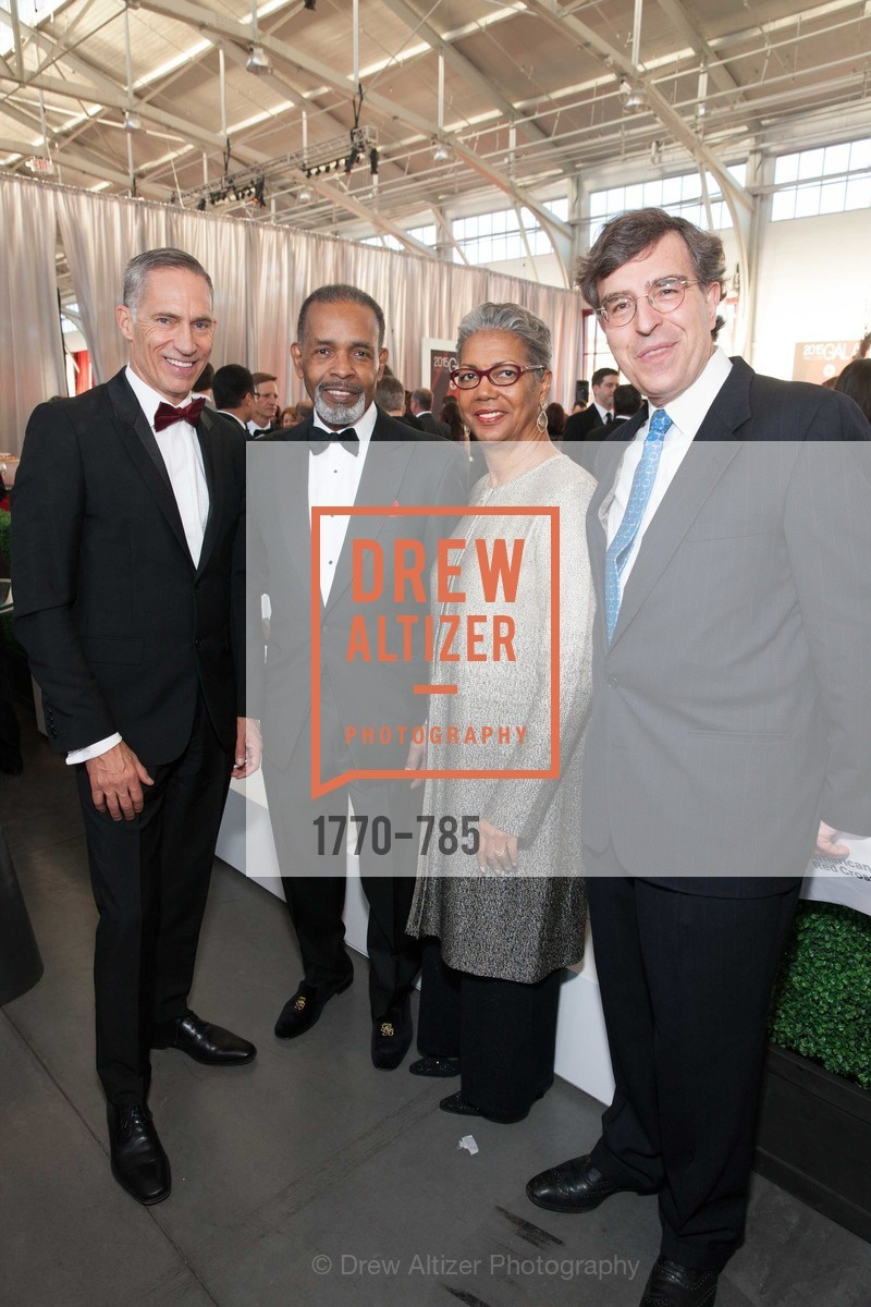 Mark Cloutier, Joe Madison, Sharon Madison, Neal Litvack, 2015 RED CROSS Gala, US, April 11th, 2015,Drew Altizer, Drew Altizer Photography, full-service agency, private events, San Francisco photographer, photographer california