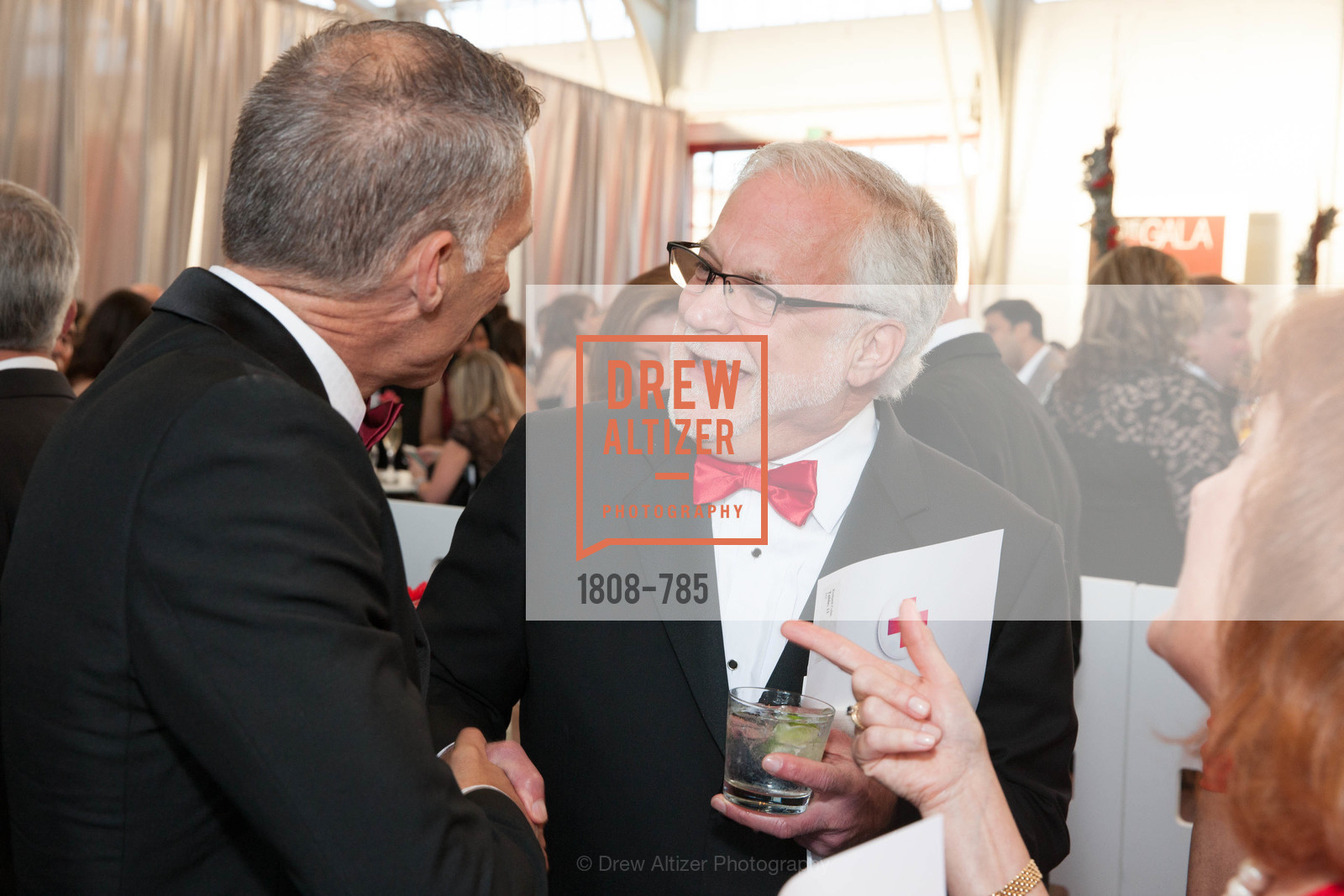 Richard Cohn, 2015 RED CROSS Gala, US, April 12th, 2015,Drew Altizer, Drew Altizer Photography, full-service agency, private events, San Francisco photographer, photographer california