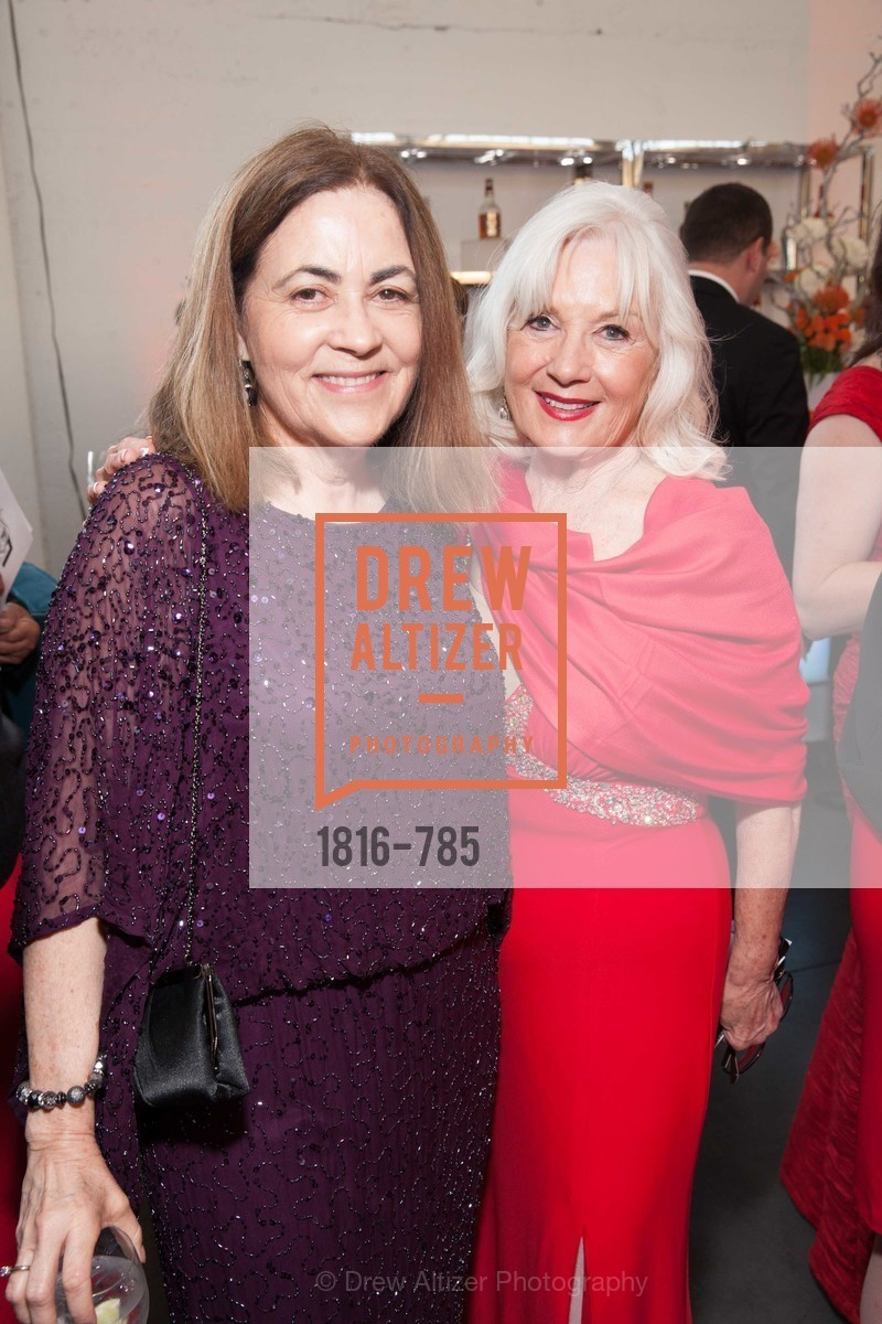 Joan Kerr, Arlene Inch, 2015 RED CROSS Gala, US, April 11th, 2015,Drew Altizer, Drew Altizer Photography, full-service agency, private events, San Francisco photographer, photographer california