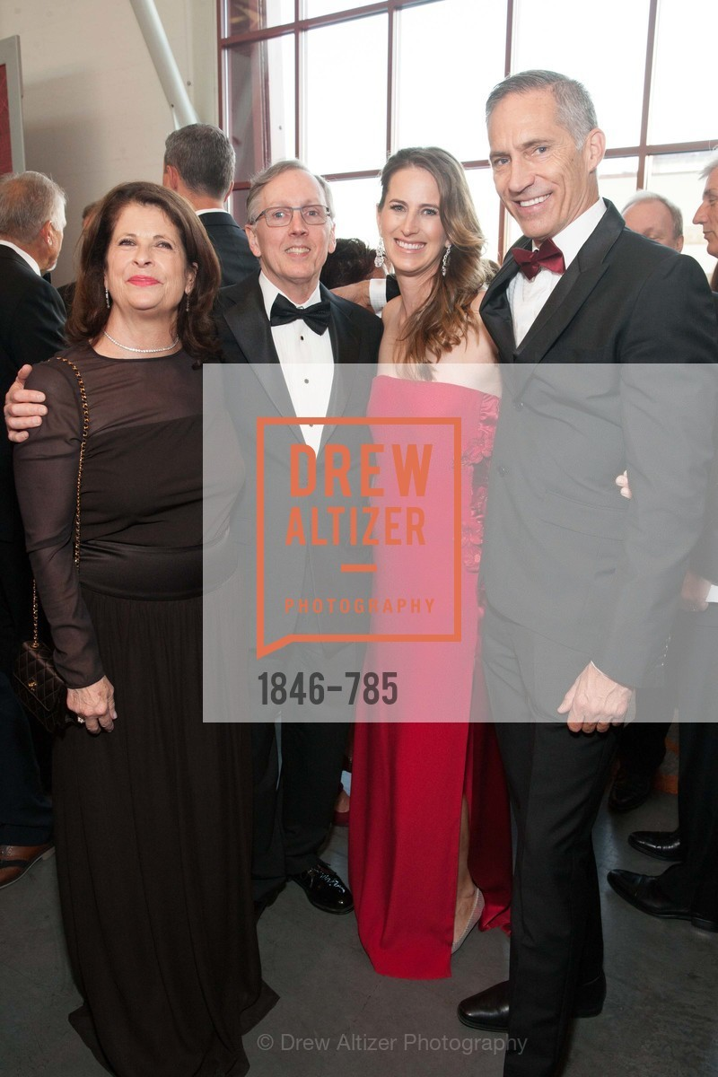 Kathryn Holmes, Bill Gilmore, Kelly Murphy, Mark Cloutier, 2015 RED CROSS Gala, US, April 11th, 2015,Drew Altizer, Drew Altizer Photography, full-service agency, private events, San Francisco photographer, photographer california