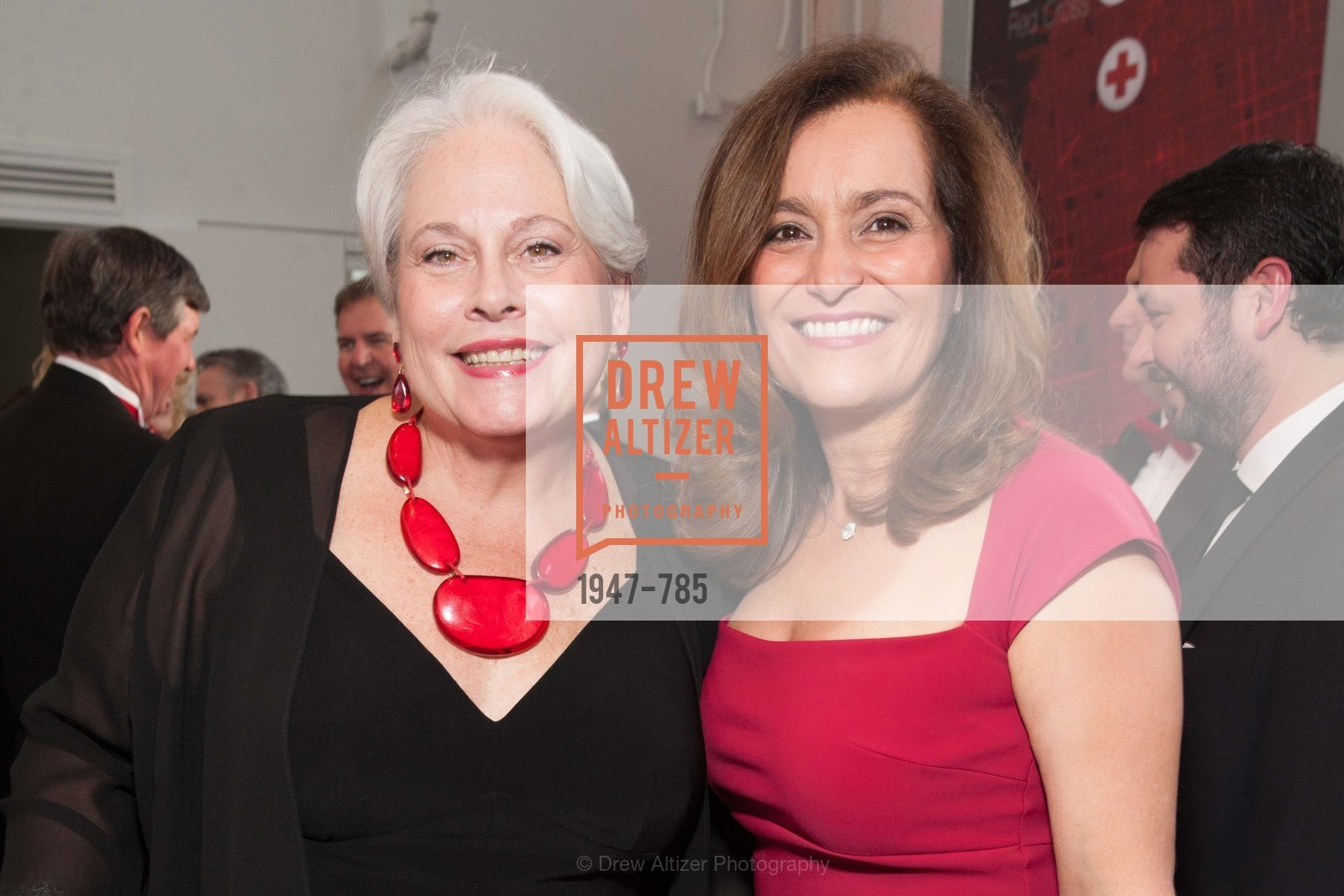 Mary Huff, Geisha Williams, 2015 RED CROSS Gala, US, April 12th, 2015,Drew Altizer, Drew Altizer Photography, full-service agency, private events, San Francisco photographer, photographer california