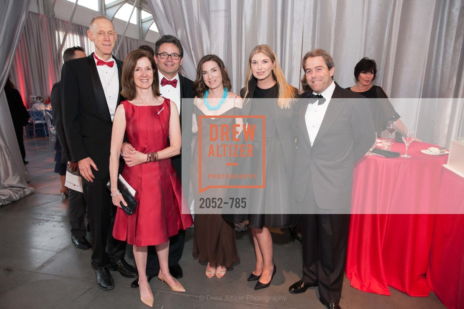 Tom Kelley, Frannie Allen, George Cogan, Abby Doolittle, Cameron Phleger, Michael Horwitz, 2015 RED CROSS Gala, US, April 12th, 2015,Drew Altizer, Drew Altizer Photography, full-service agency, private events, San Francisco photographer, photographer california