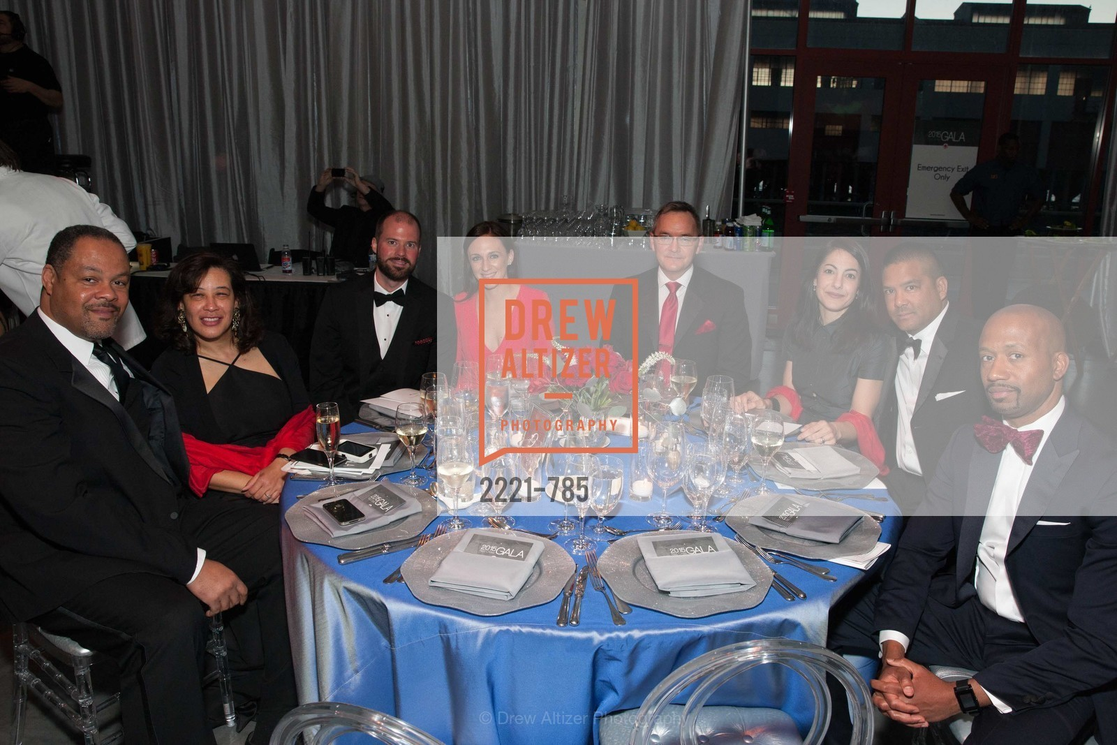 Carl McKenzie, Soo Ling Youngblood, Chris Foster, Joy Foster, Rob Black, Stephanie Anderson, OJ Leonardo, Jimi Harris, 2015 RED CROSS Gala, US, April 11th, 2015,Drew Altizer, Drew Altizer Photography, full-service agency, private events, San Francisco photographer, photographer california