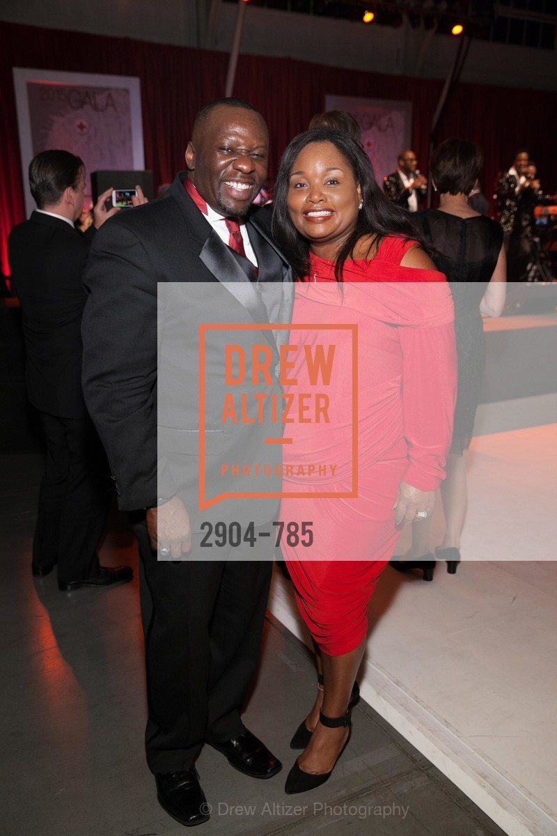 Keith White, Rose White, 2015 RED CROSS Gala, US, April 11th, 2015,Drew Altizer, Drew Altizer Photography, full-service agency, private events, San Francisco photographer, photographer california