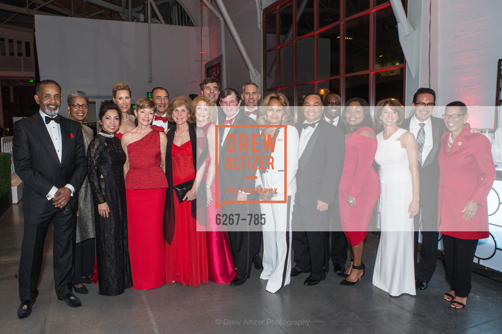 Joe Madison, Sharon Madison, Quinn Tran, Carolyn Mehran, Alexander Mehran, Paula Downey, Sarah Earley, Gail McGovern, Anthony Earley, Janice Bryant Howroyd, Mark Cloutier, Teresa Briggs, Carlton Bryant, Rose White, Keith White, Donna Duay, 2015 RED CROSS Gala, US, April 12th, 2015,Drew Altizer, Drew Altizer Photography, full-service agency, private events, San Francisco photographer, photographer california