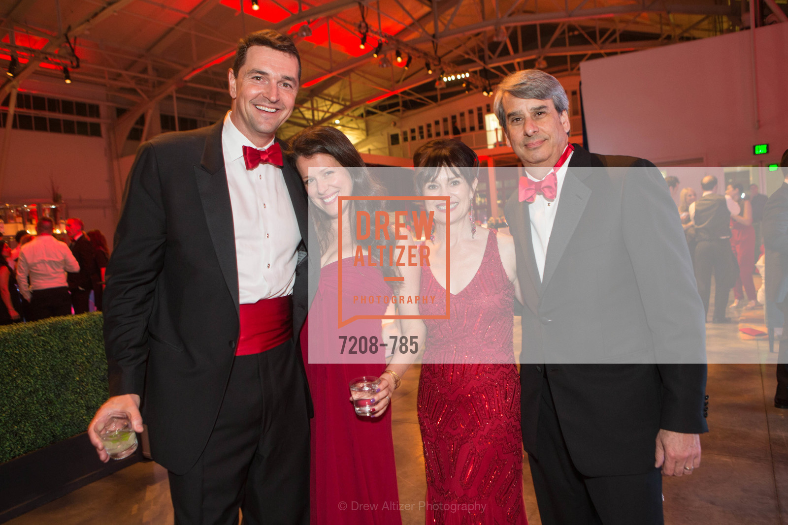 Ted Murphy, Jenny Brown, V'Anne Singleton, Robert Elfont, 2015 RED CROSS Gala, US, April 12th, 2015,Drew Altizer, Drew Altizer Photography, full-service agency, private events, San Francisco photographer, photographer california