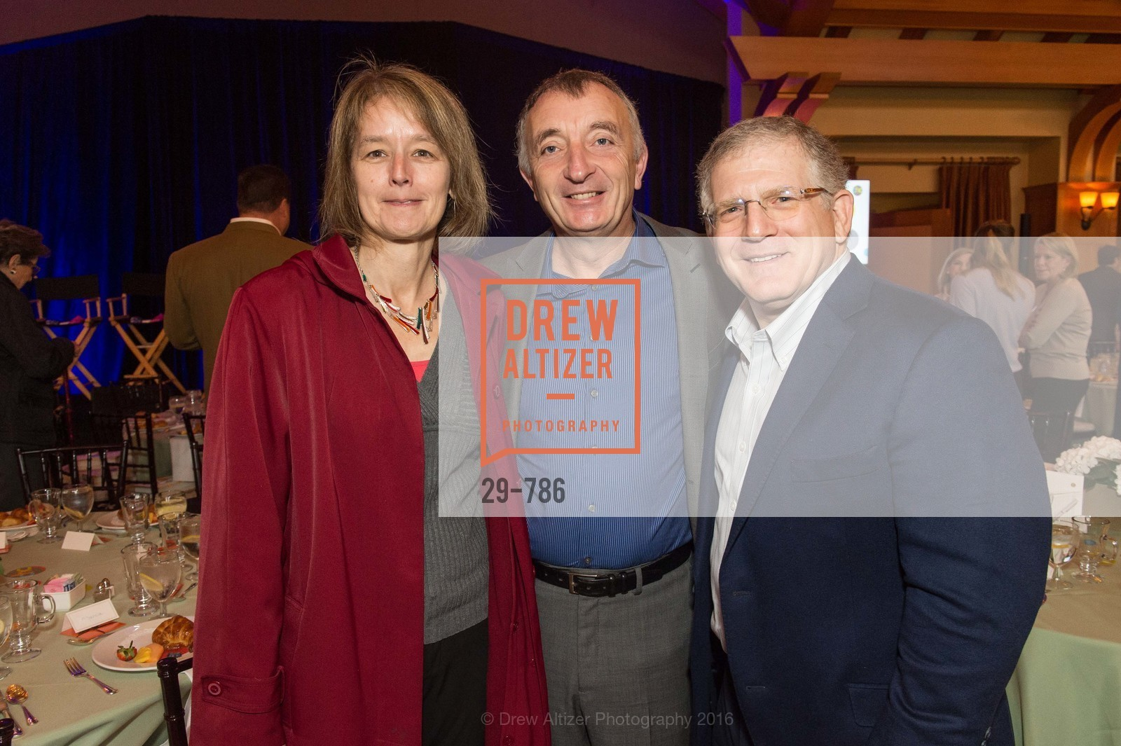 Jeanine Gauthier, Eric Gauthier, Ross Jaffe, The Children's Health Council Breakfast, Sharon Height Golf and Country Club. 900 Sand Hill Rd, February 2nd, 2016,Drew Altizer, Drew Altizer Photography, full-service agency, private events, San Francisco photographer, photographer california