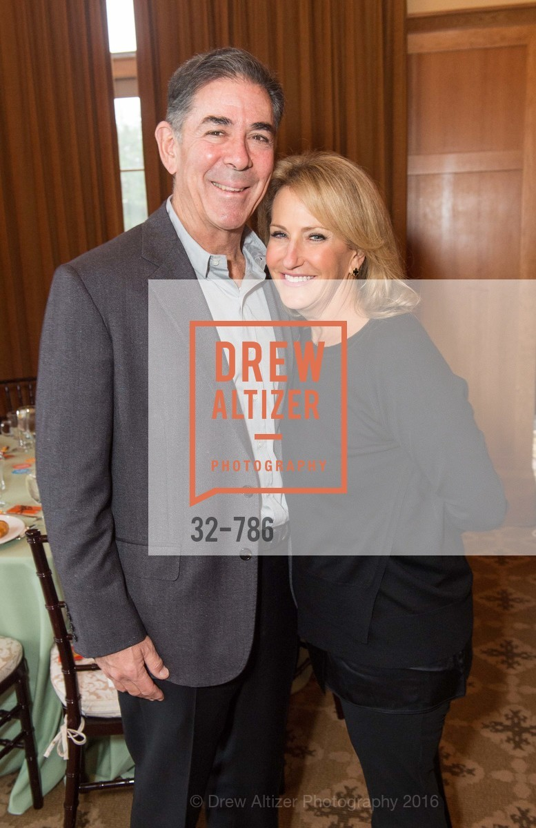 Gary Fredkin, Nancy Fredkin, The Children's Health Council Breakfast, Sharon Height Golf and Country Club. 900 Sand Hill Rd, February 2nd, 2016,Drew Altizer, Drew Altizer Photography, full-service event agency, private events, San Francisco photographer, photographer California