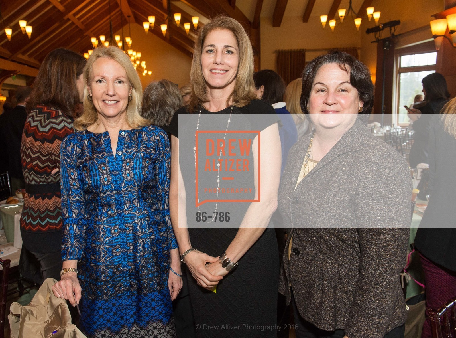 Ann Girard, Julie Terrell Hooper, Faye Strong, The Children's Health Council Breakfast, Sharon Height Golf and Country Club. 900 Sand Hill Rd, February 2nd, 2016,Drew Altizer, Drew Altizer Photography, full-service agency, private events, San Francisco photographer, photographer california