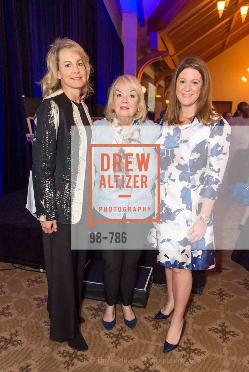 Catherine Harvey, Rosalie Whitlock, Calla Griffith, The Children's Health Council Breakfast, Sharon Height Golf and Country Club. 900 Sand Hill Rd, February 2nd, 2016,Drew Altizer, Drew Altizer Photography, full-service agency, private events, San Francisco photographer, photographer california