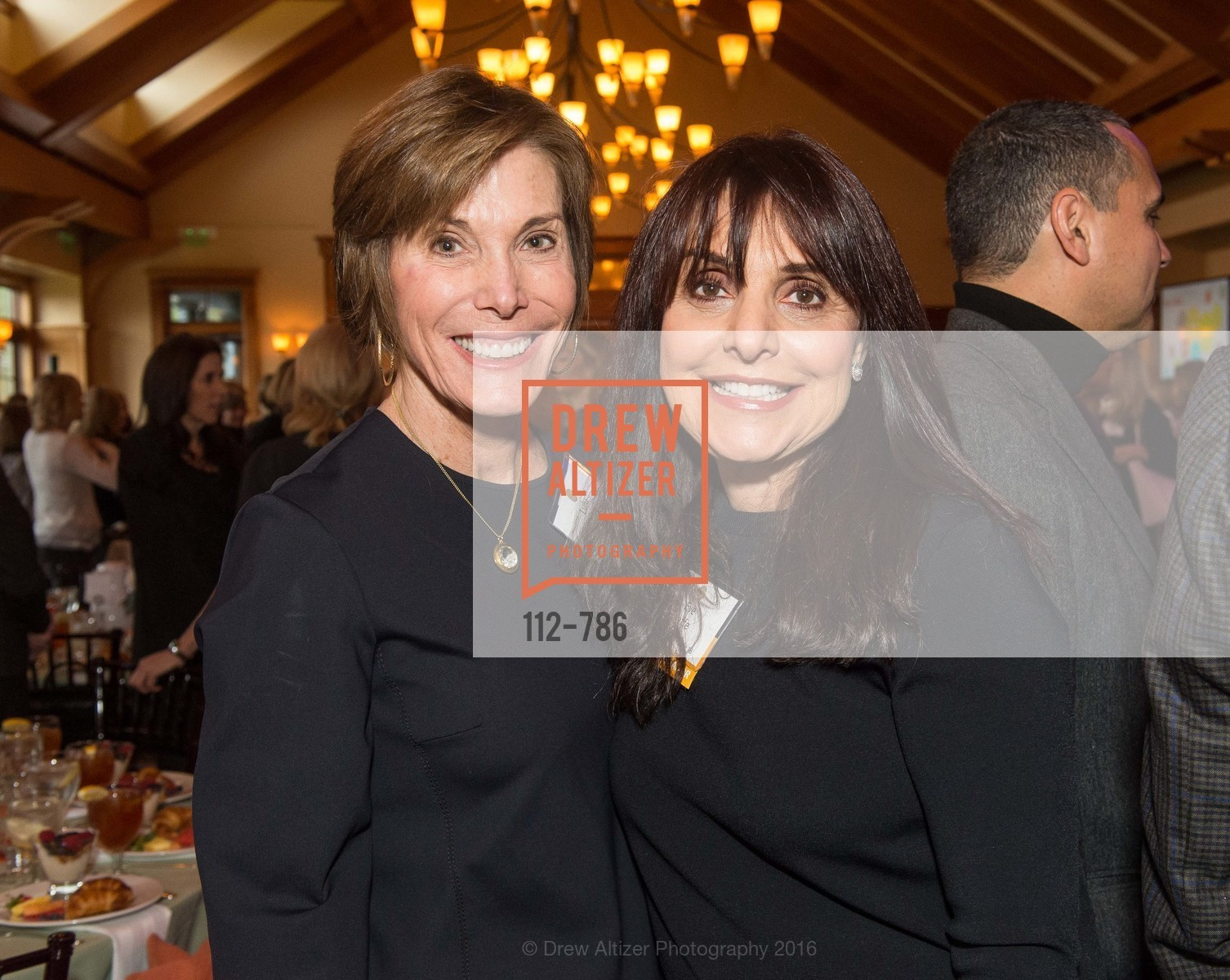 Lulu Frye, Eve Jaffe, The Children's Health Council Breakfast, Sharon Height Golf and Country Club. 900 Sand Hill Rd, February 2nd, 2016,Drew Altizer, Drew Altizer Photography, full-service agency, private events, San Francisco photographer, photographer california